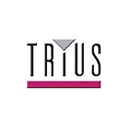 Trius - Grafische Bedienoberflächen mit dem Symetrix Composer