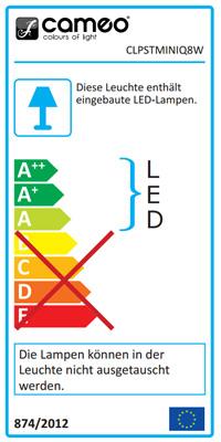 Energy Efficiency Class: A