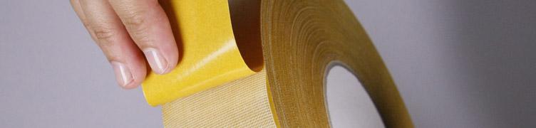 doppelseitiges klebeband g nstig online kaufen bei huss licht ton. Black Bedroom Furniture Sets. Home Design Ideas