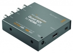 Blackmagic Design Mini Converter Quad SDI / HDMI 4K
