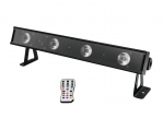 Eurolite Akku Bar-4 HCL LED Bar