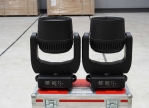 Elation FUZE WASH Z350 Moving Head Wash 2er SET inkl. Case