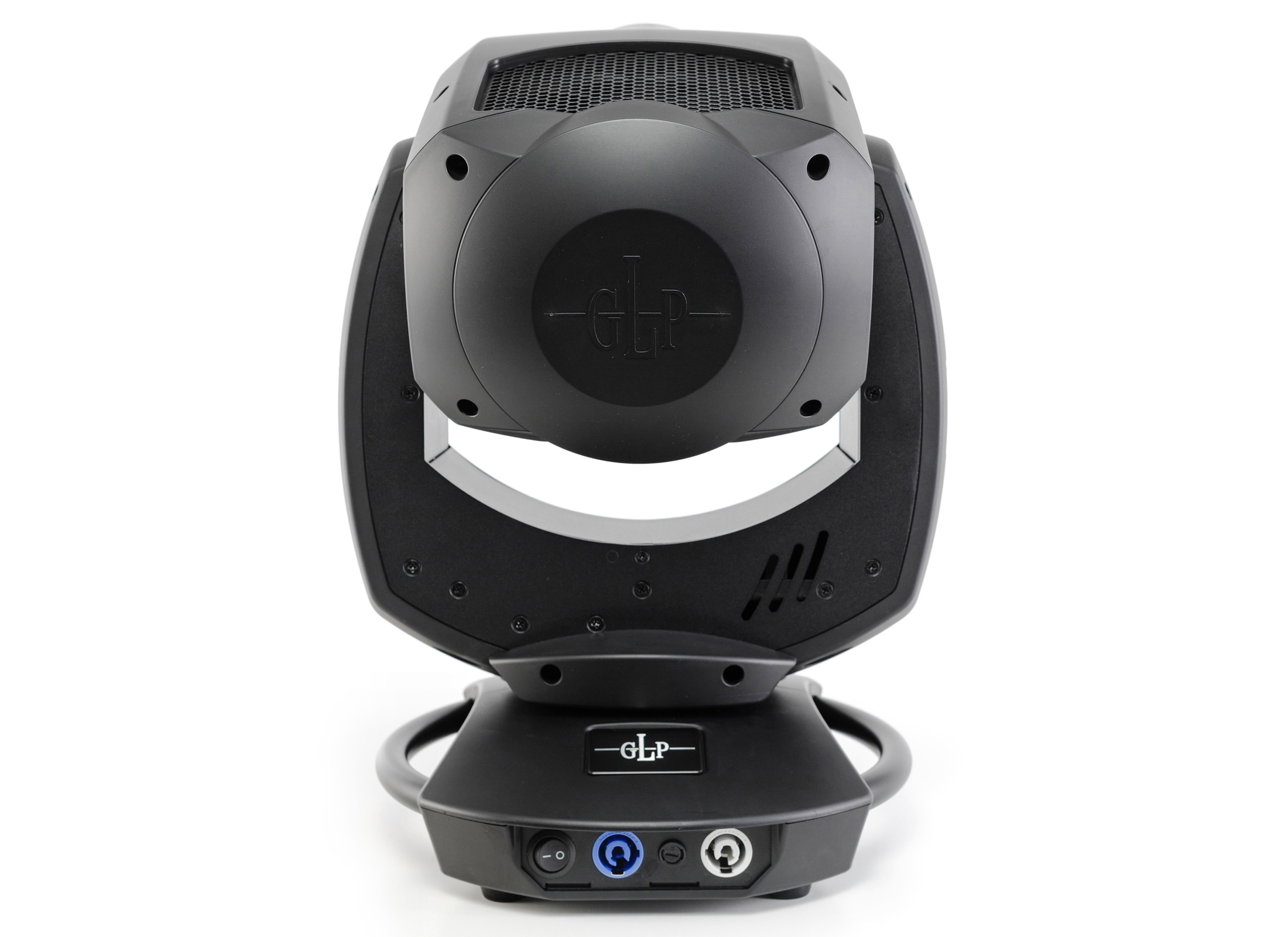 glp volkslicht spot led moving head schwarz g nstig online kaufen bei huss licht ton. Black Bedroom Furniture Sets. Home Design Ideas