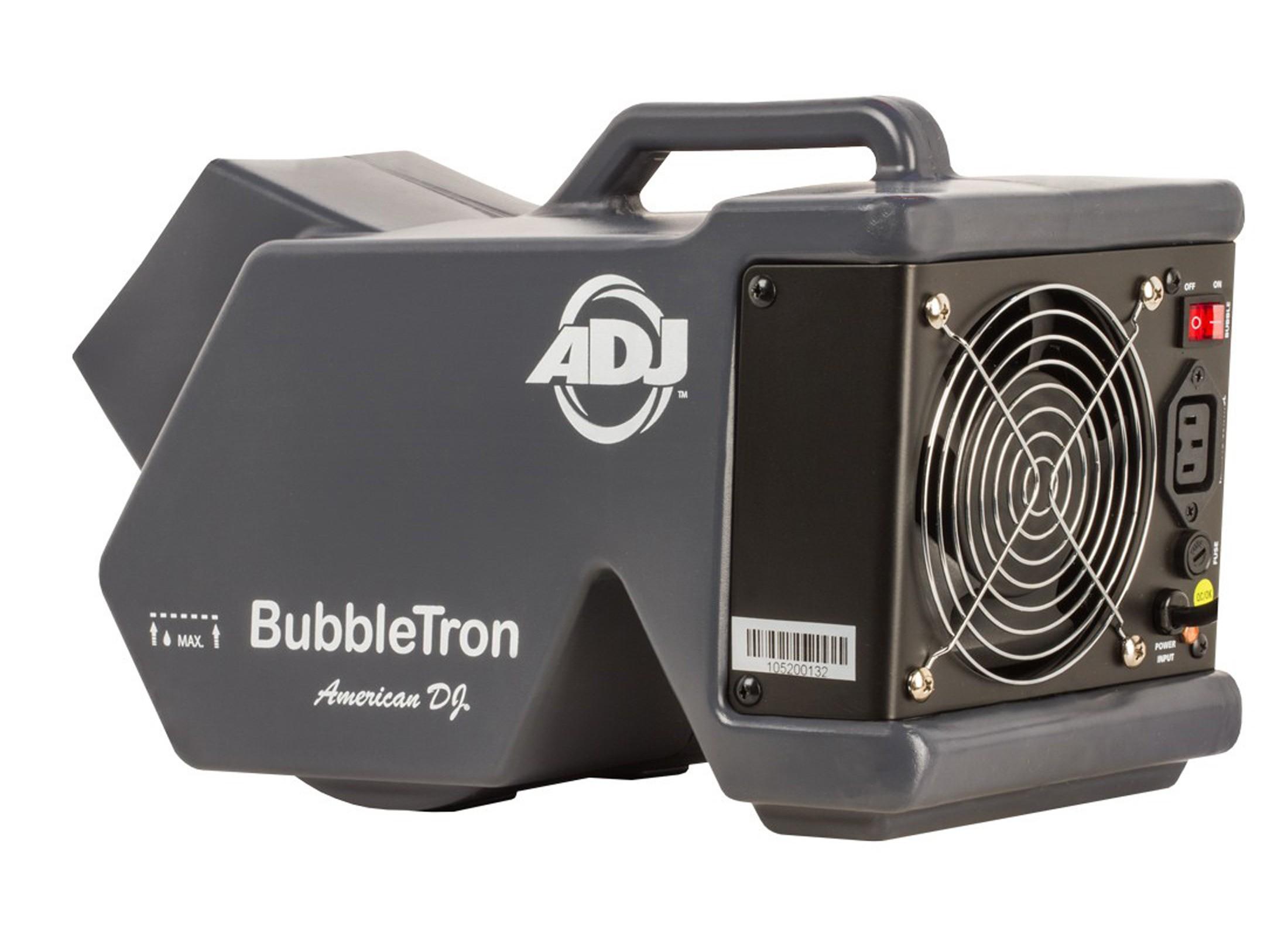 Nett Eurolite Seifenblasenmaschine Schwarz Bühnenbeleuchtung & -effekte Effektmaschinen