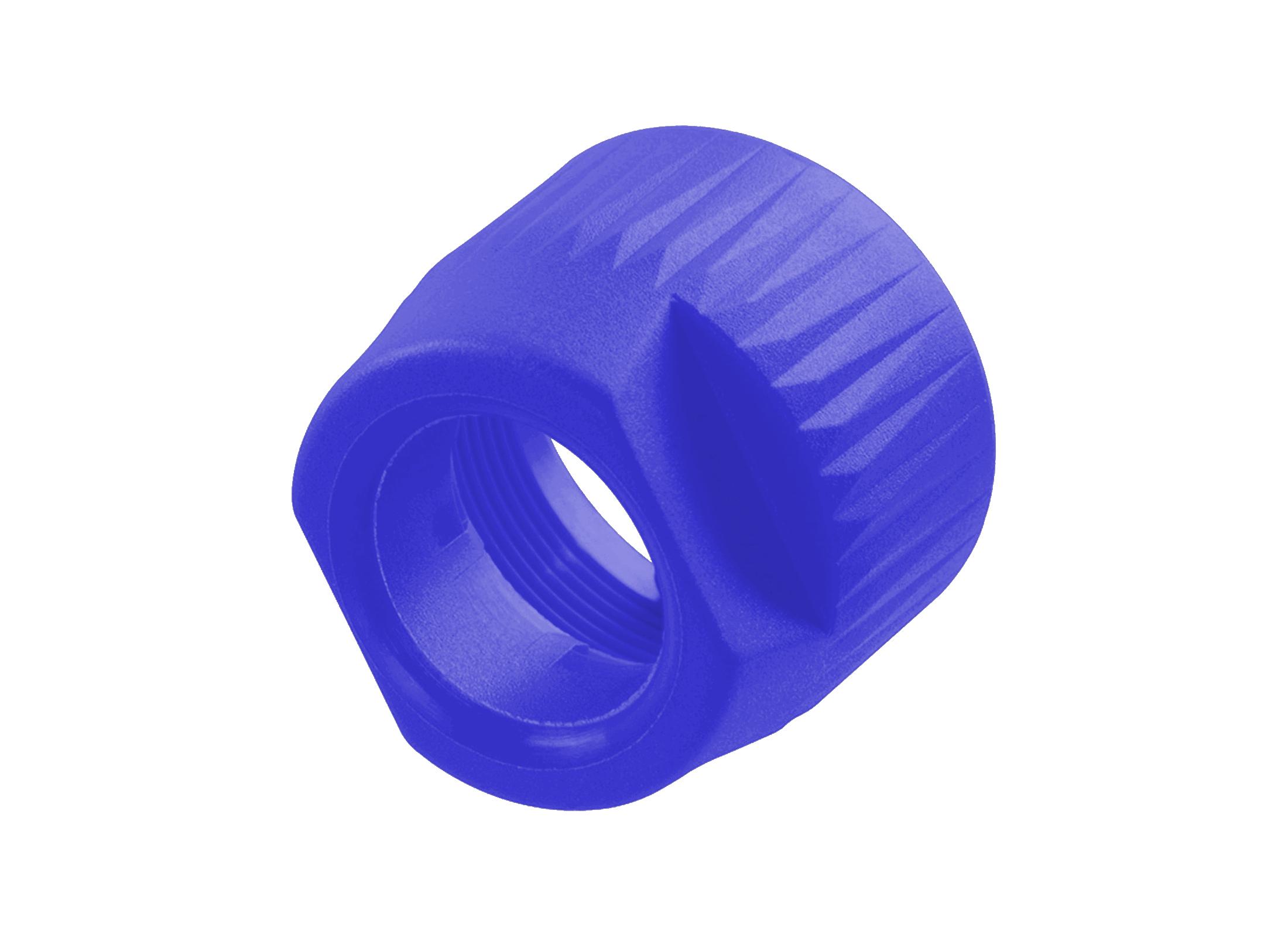 Neutrik BSL-7 MKI Kodiertülle, violett günstig online kaufen bei ...