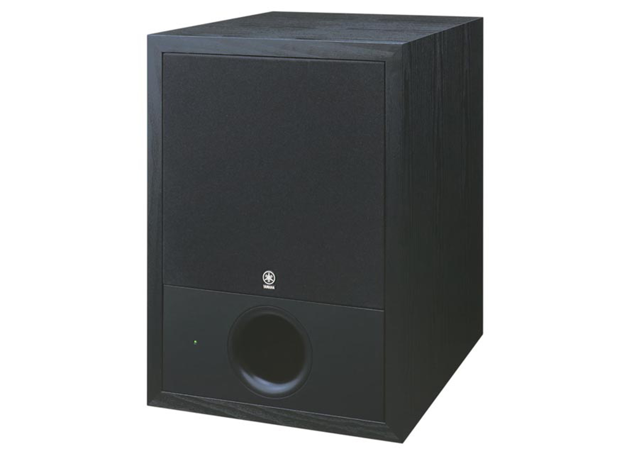 Yamaha Sw10 Active Studio Subwoofer Black At Huss Light Sound Hs5 Powered Monitor 1