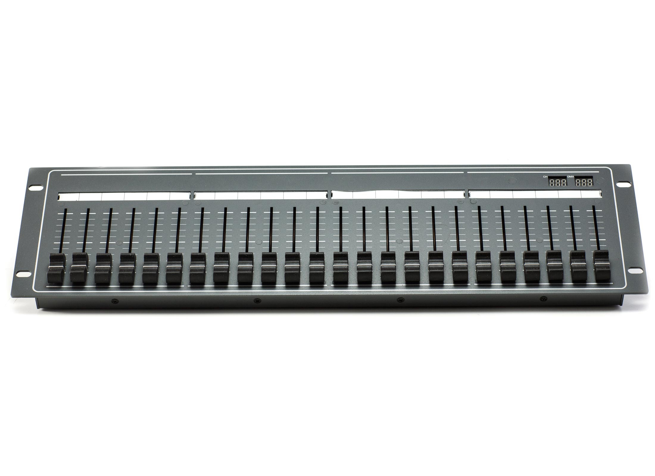 Ehrgeiz SimpleDesk 24 DMX Controller Online At Low Prices At Huss ...