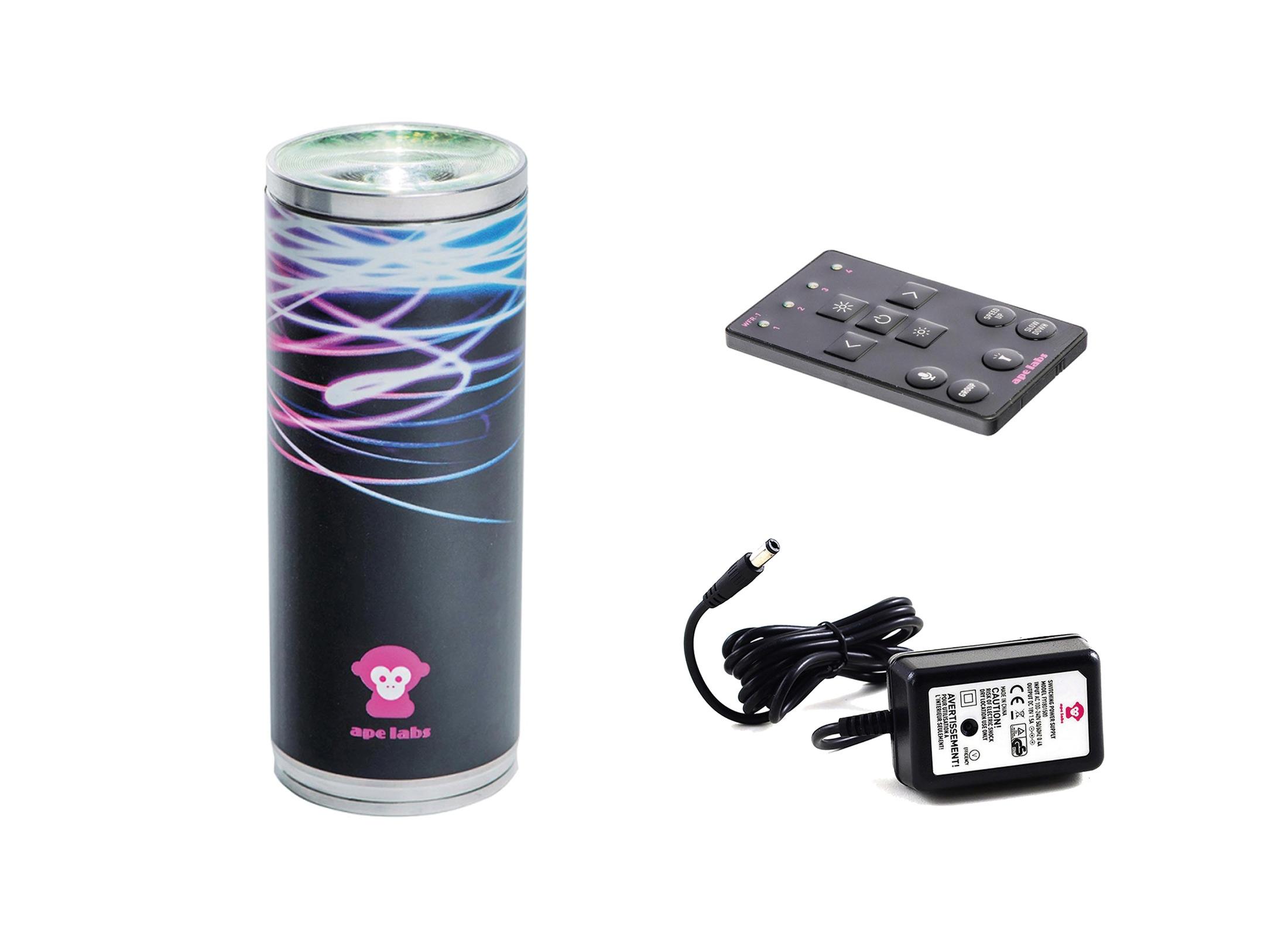 ape labs led light can akku led scheinwerfer 1er set. Black Bedroom Furniture Sets. Home Design Ideas