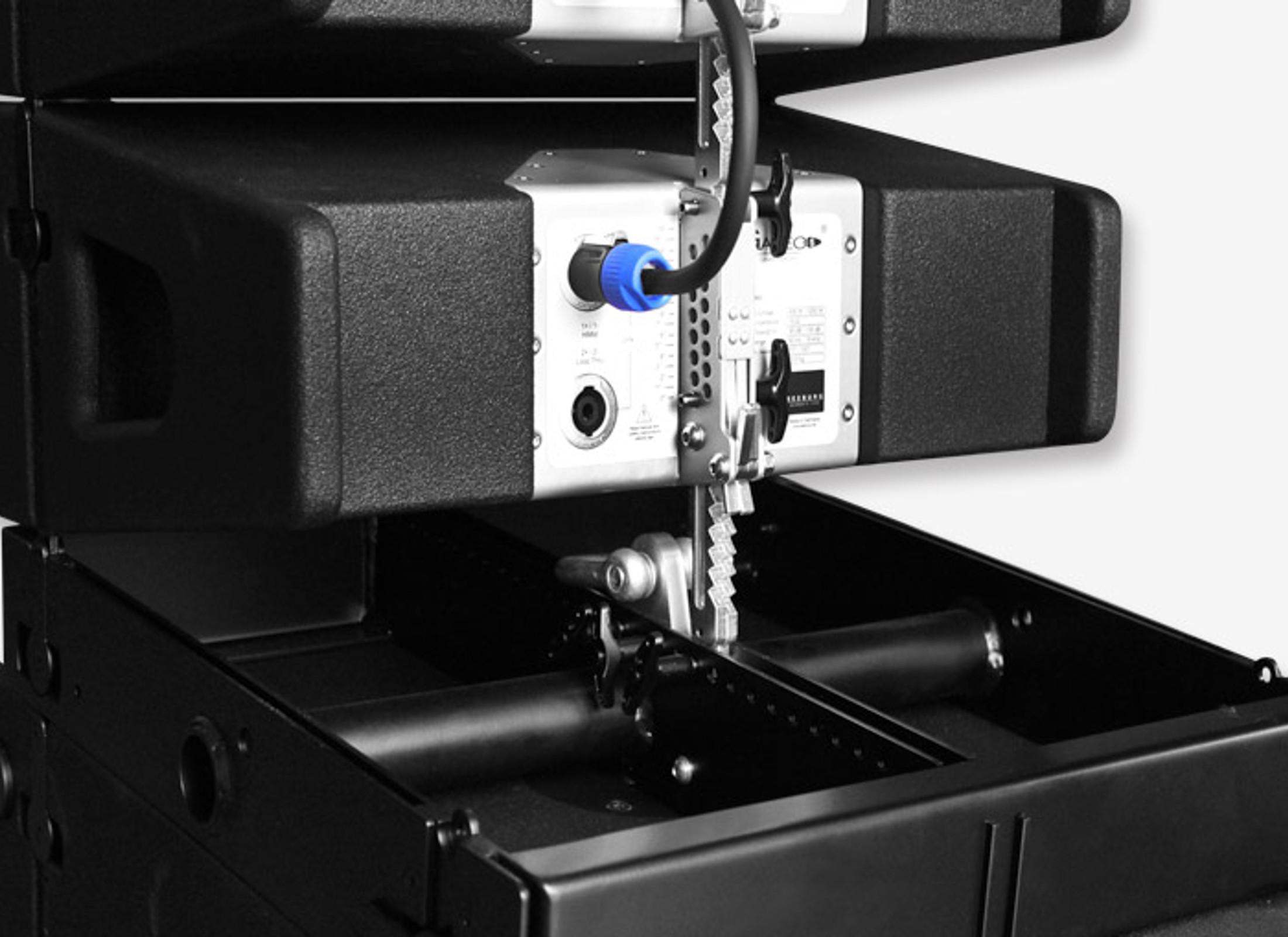 seeburg acoustic line galeo s 100 line array unit 100. Black Bedroom Furniture Sets. Home Design Ideas