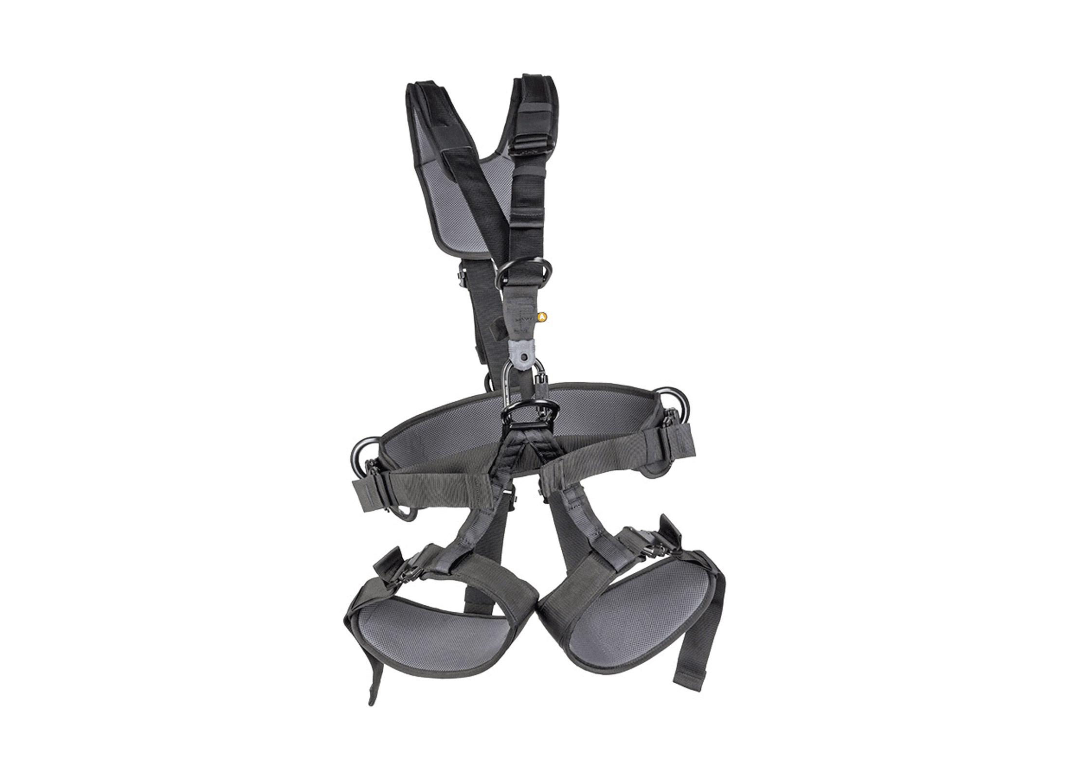 Sweetpro Tz Sa03 Safety Harness Black Size L Xl Online At Low 1