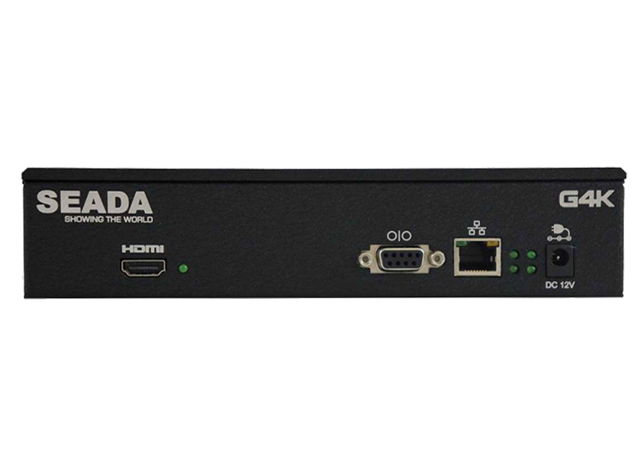 SEADA G4K HDMI 4K 1.4 Video Wall Controller Online At Low Prices At ...