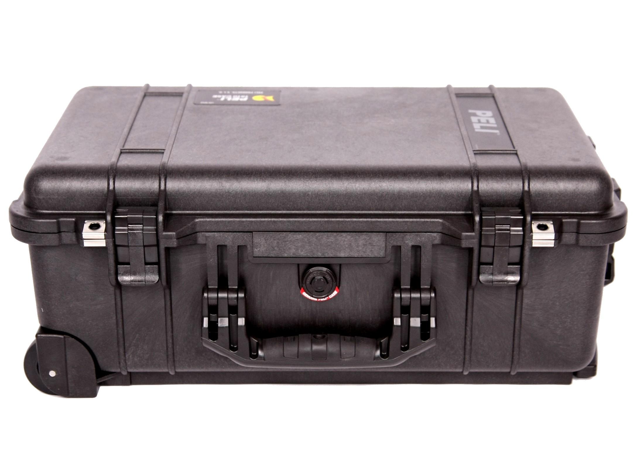 peli 1510loc laptop overnight koffer g nstig online kaufen bei huss licht ton. Black Bedroom Furniture Sets. Home Design Ideas
