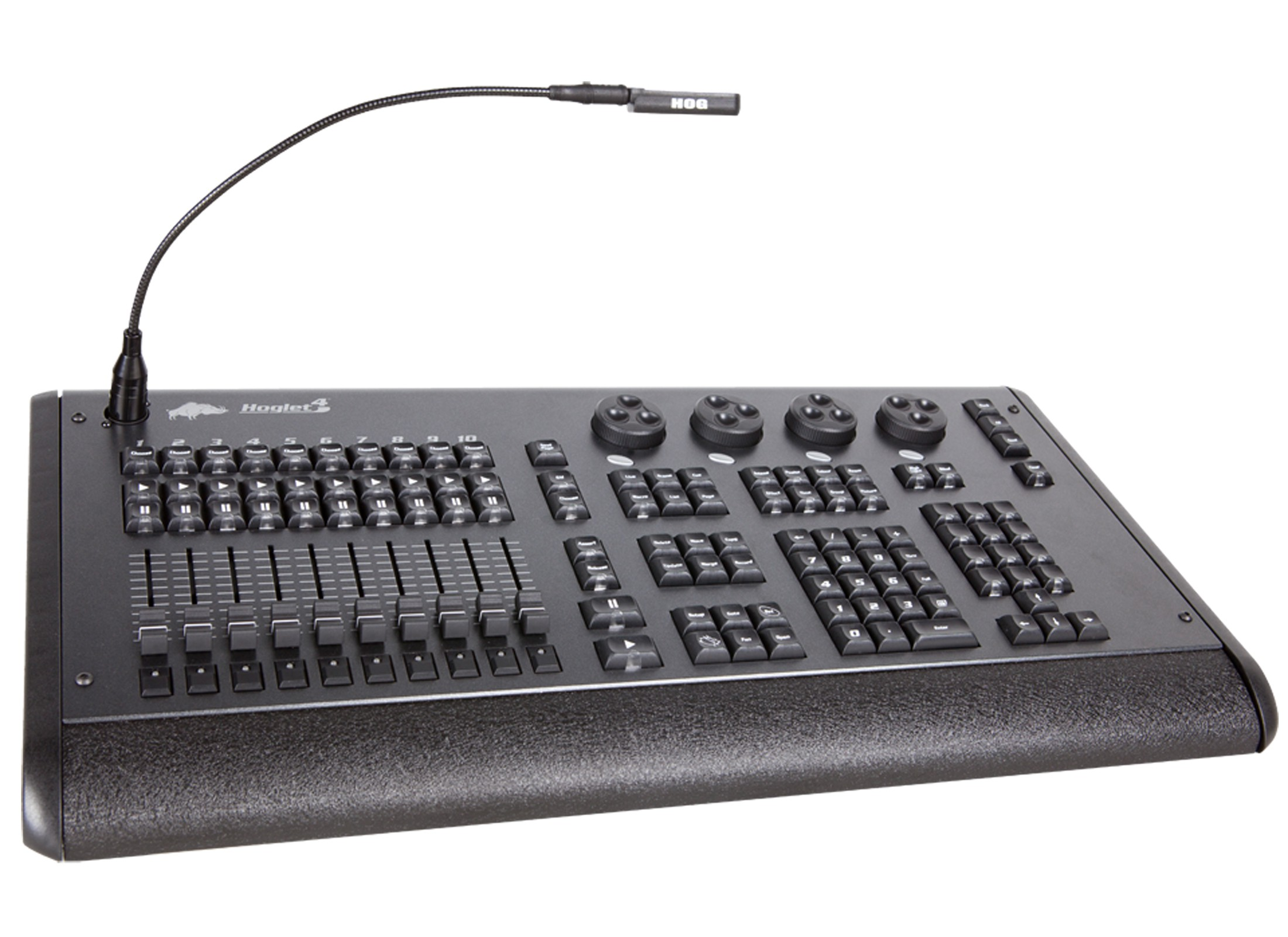 High End Systems Hoglet 4 Light Console Online At Low Prices At Huss ...