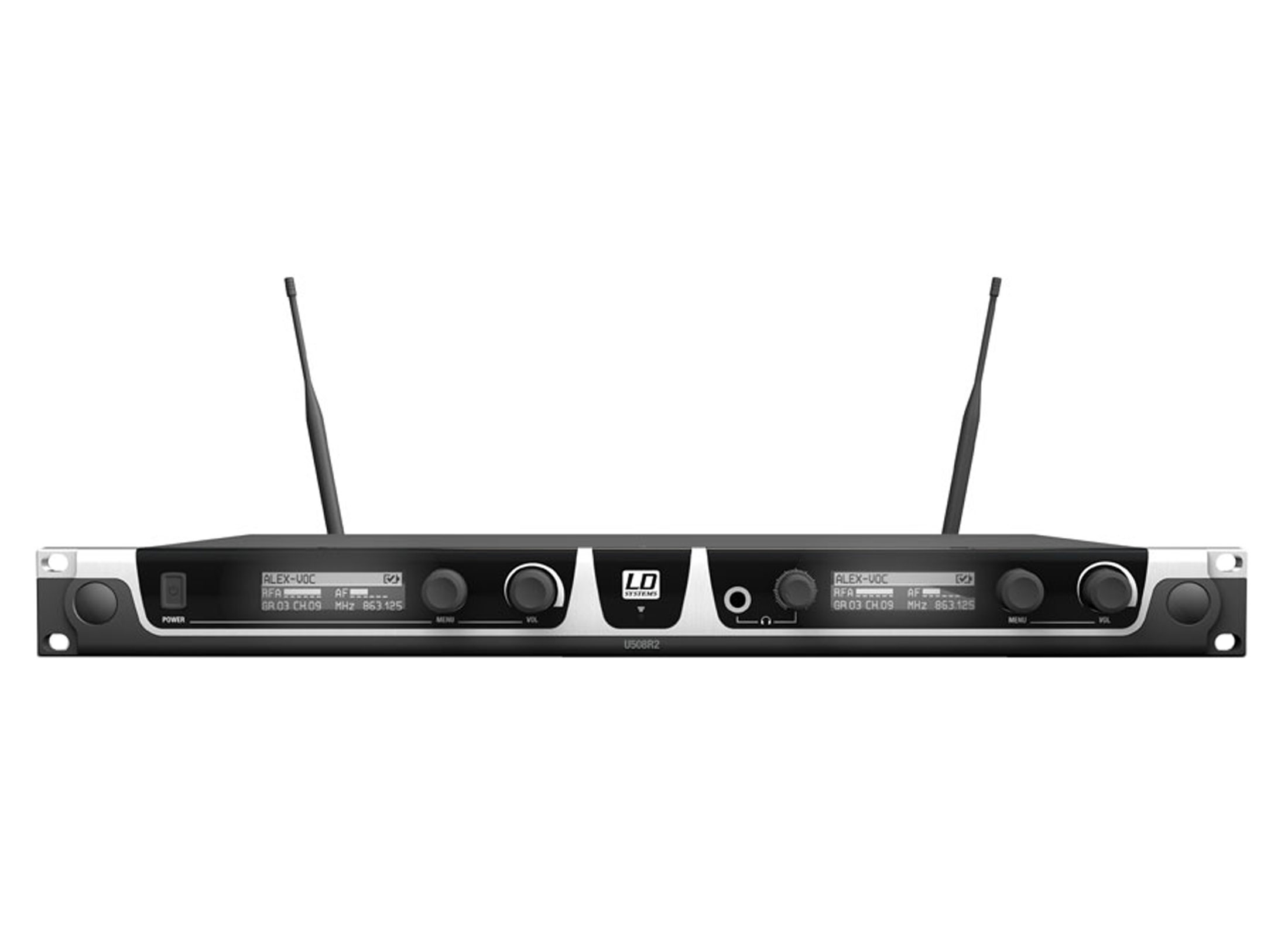 Ld Systems U508 Bphh2 Wireless System Online At Low Prices At Huss