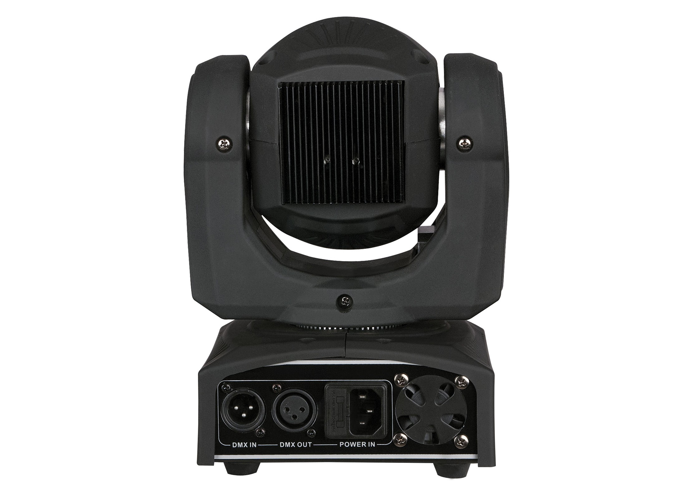 Showtec Kanjo Spot 60 LED Moving Head Beam Online At Low Prices At ...