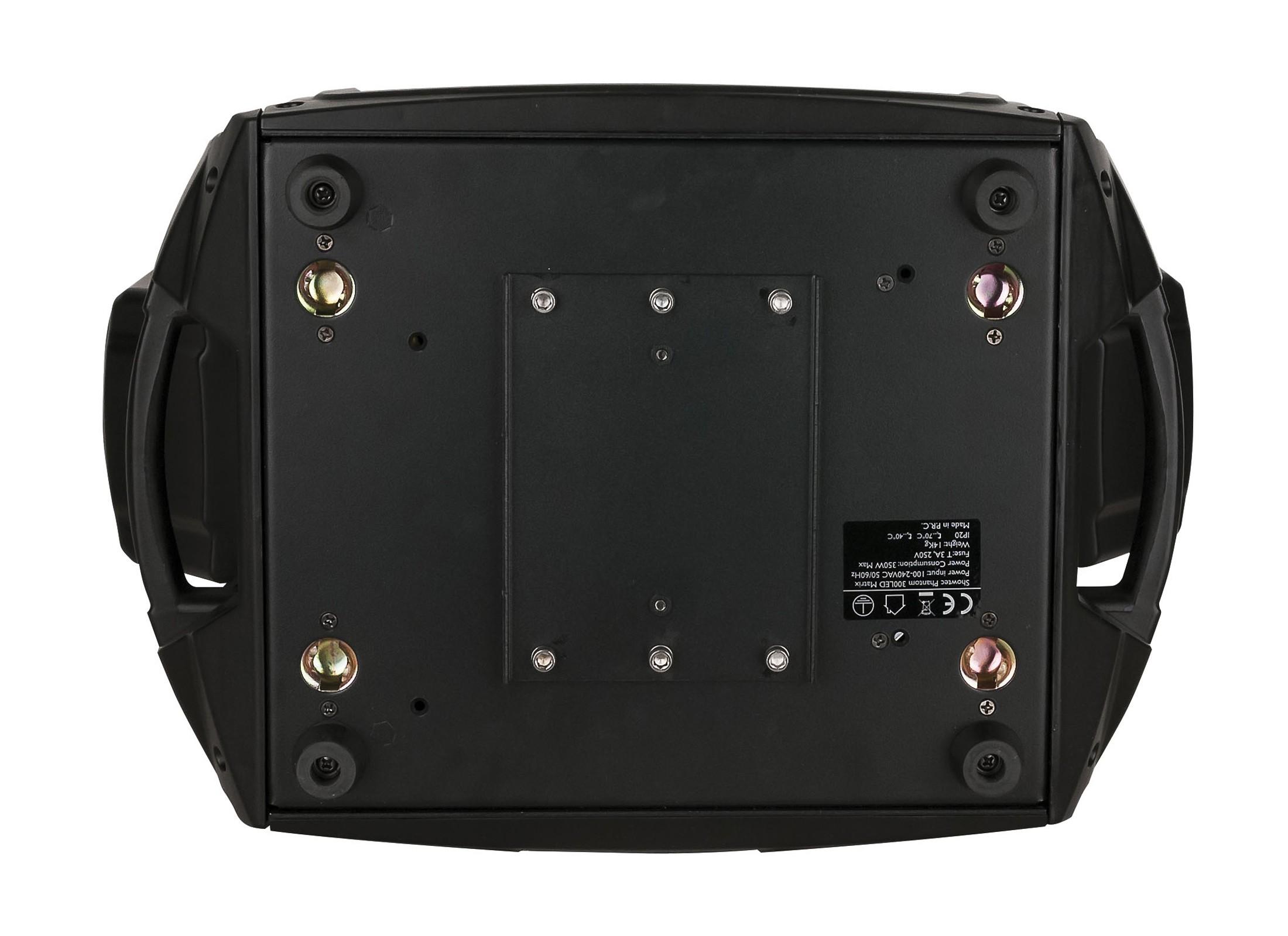 Showtec Phantom 300 Matrix LED Moving Head Effect Online At Low ...