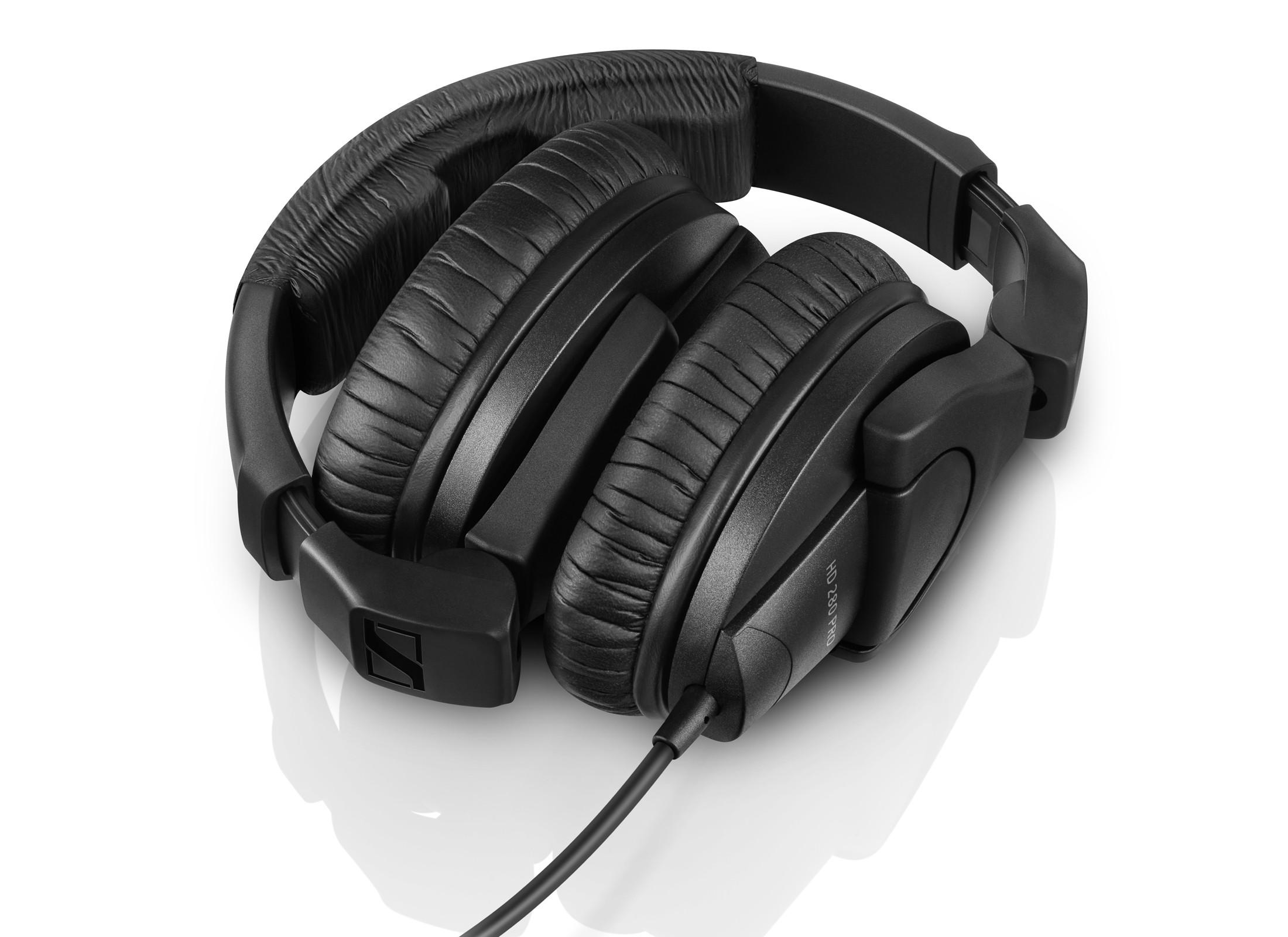 Sennheiser HD 280 Pro MKII Headphones Online At Low Prices At Huss ...