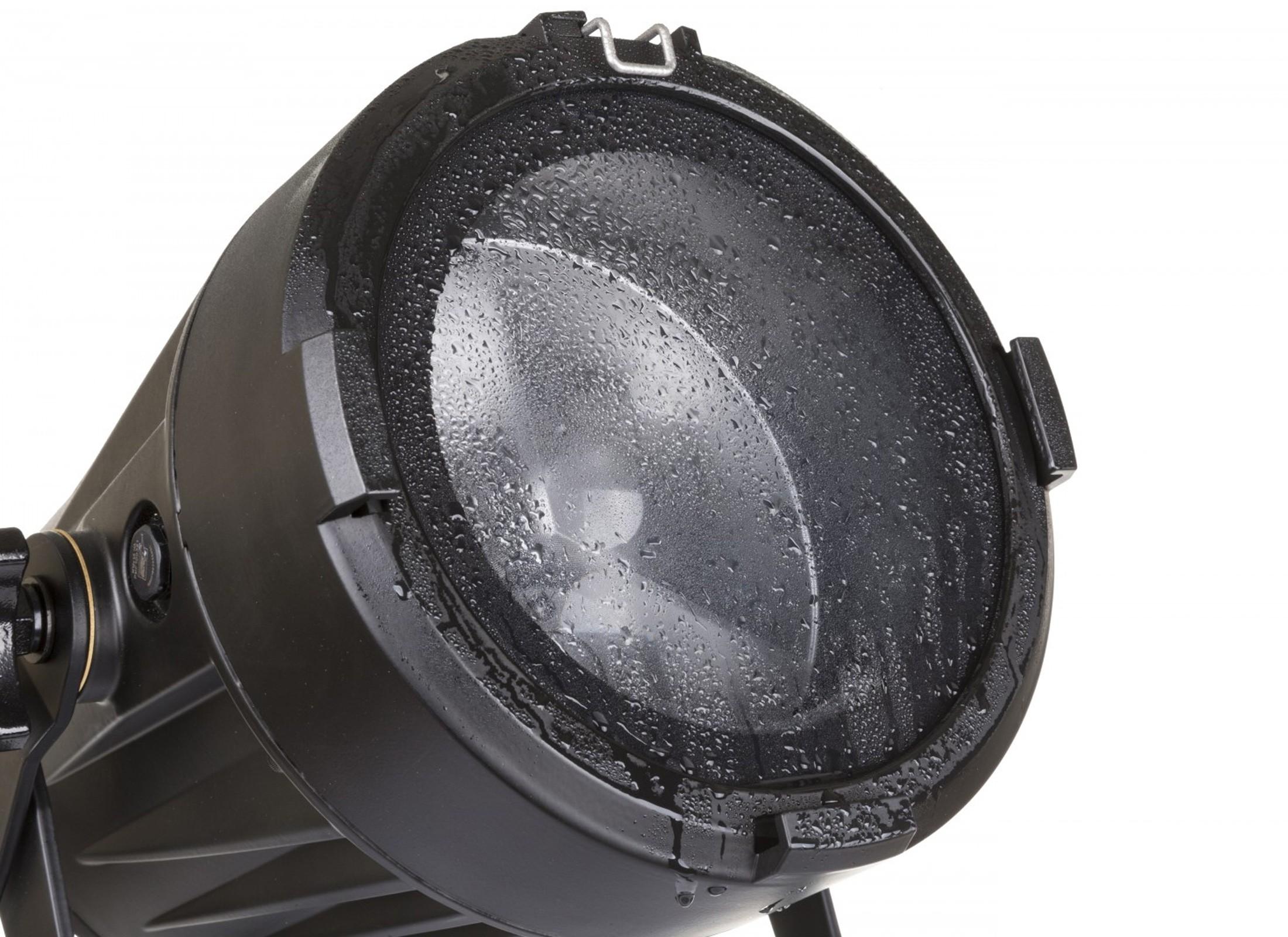 briteq bt smartzoom led outdoor scheinwerfer g nstig online kaufen bei huss licht ton. Black Bedroom Furniture Sets. Home Design Ideas