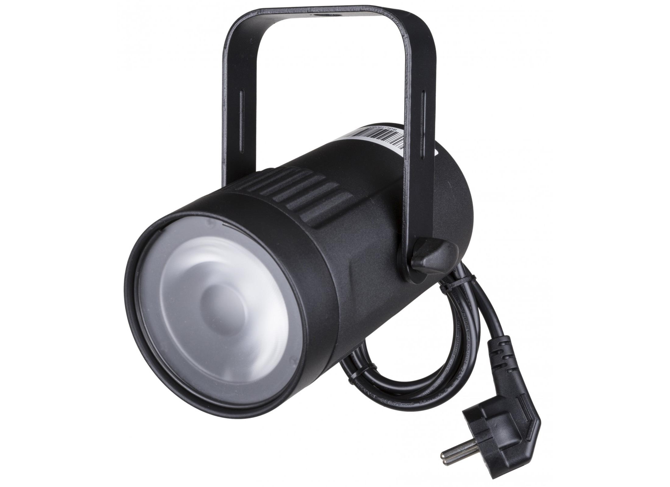 Dimmer Für Led Len briteq bt beamspot1 triac nw led pinspot black 15w led white