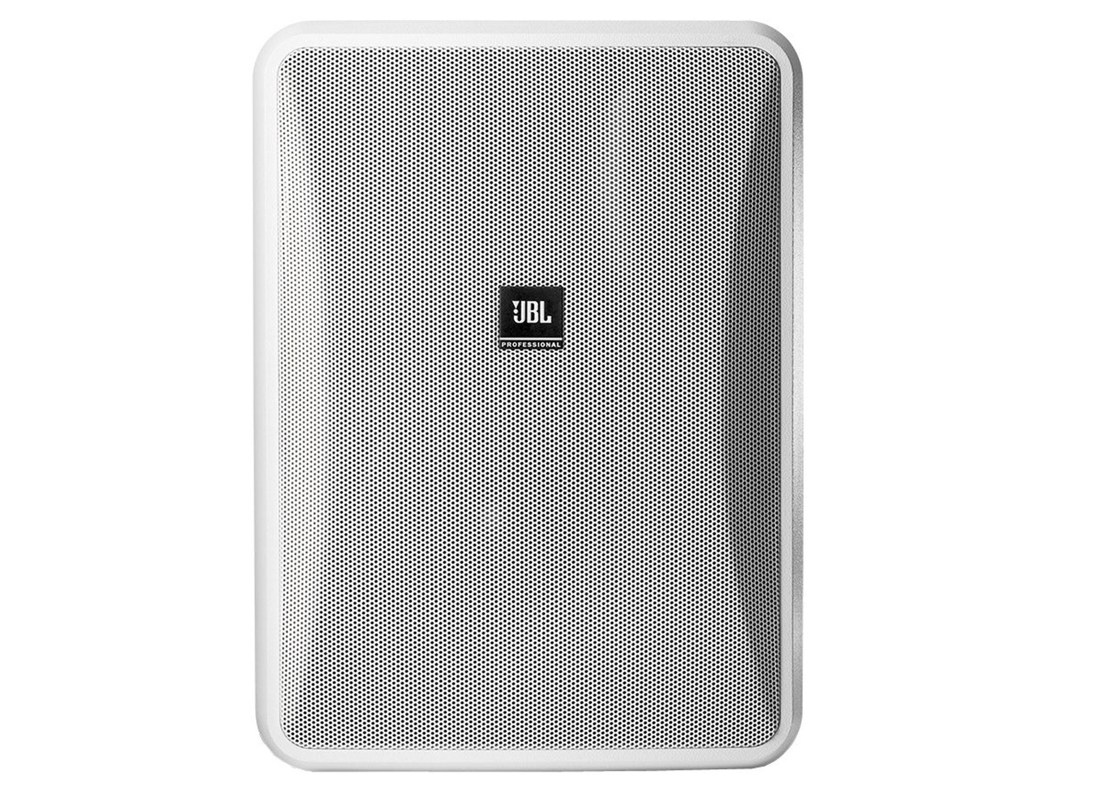 jbl control 28 1 wh ela speaker passive white online at. Black Bedroom Furniture Sets. Home Design Ideas