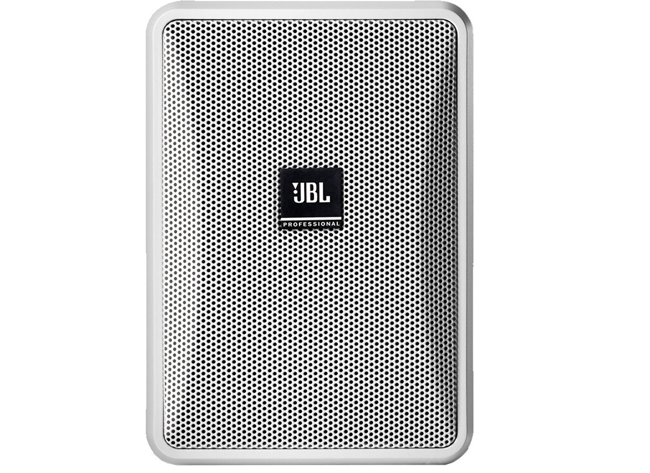jbl control 23 1l wh speaker passive white online at low. Black Bedroom Furniture Sets. Home Design Ideas