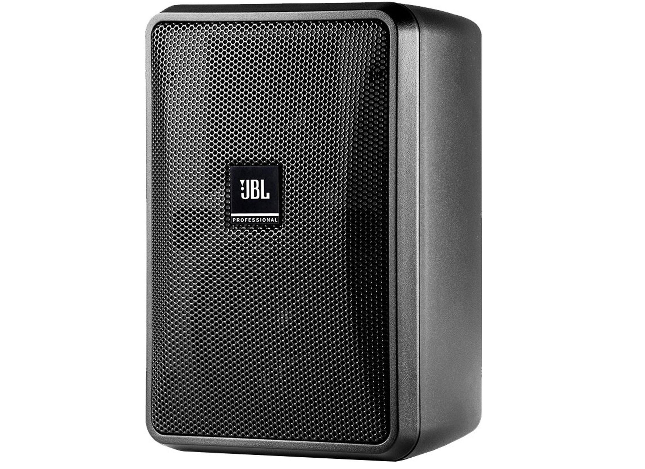 jbl control 23 1l speaker passive black online at low. Black Bedroom Furniture Sets. Home Design Ideas