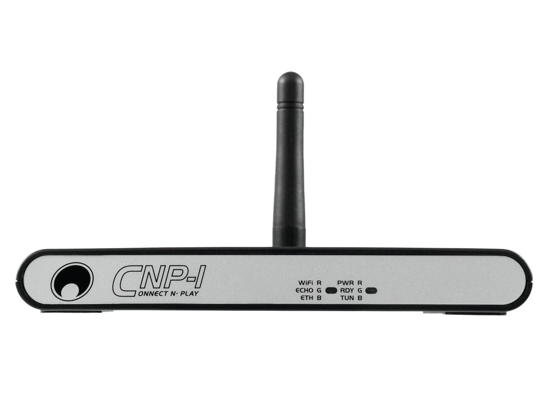 Omnitronic CNP-1 WLAN Multiroom Streaming System günstig online ...