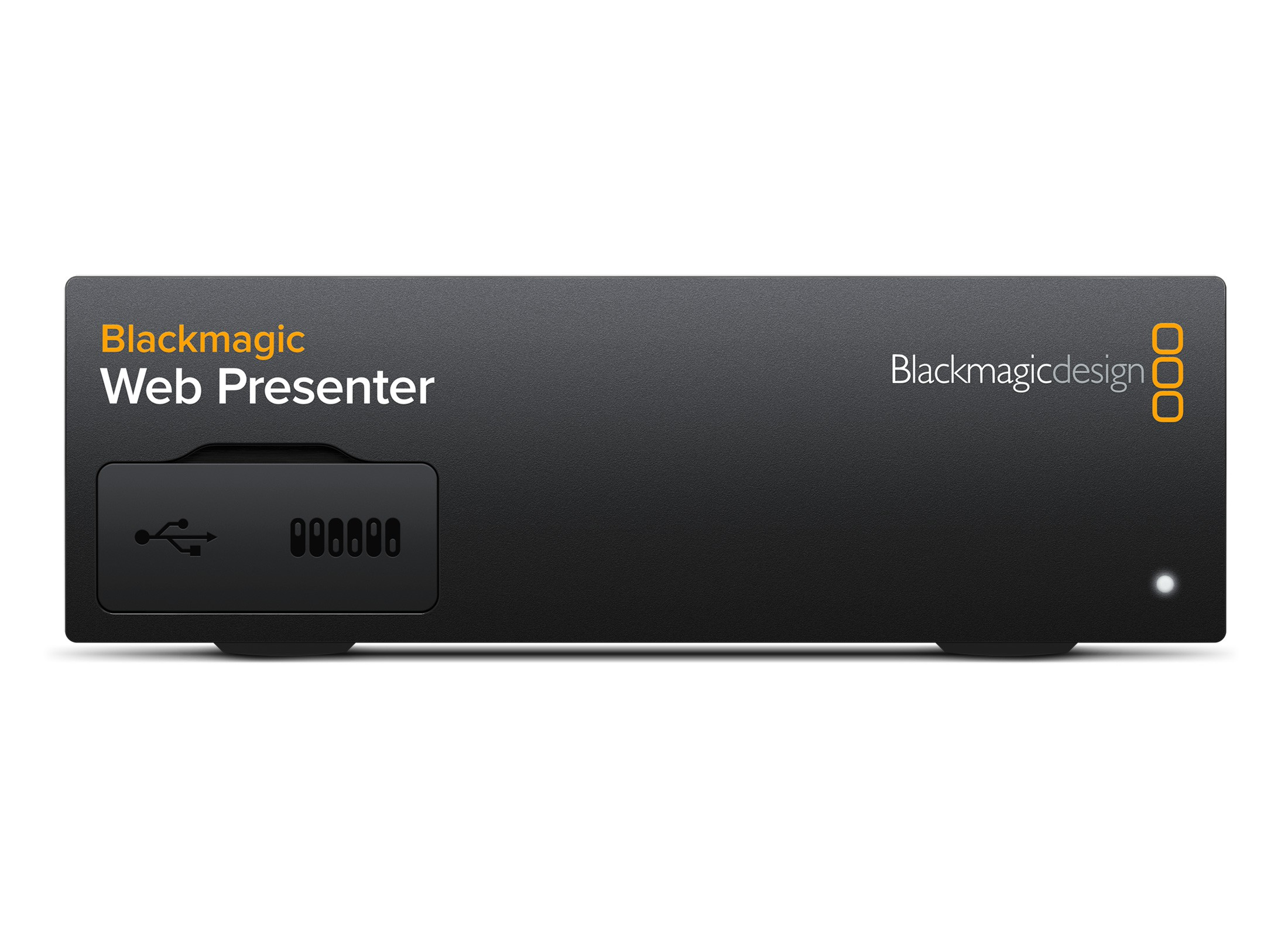 Blackmagic Design Web Presenter Streamer Gunstig Online Kaufen Bei Huss Licht Ton