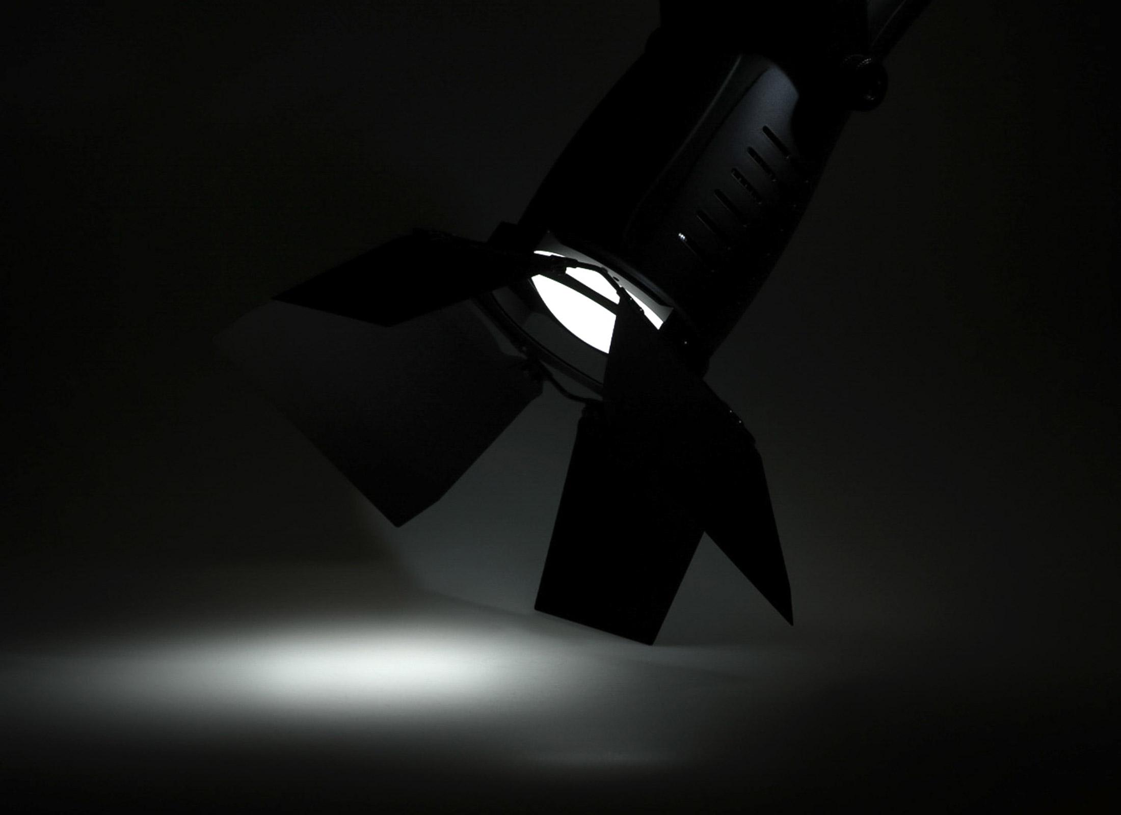 Wunderbar ... XOOP EL100 LED Spot   6