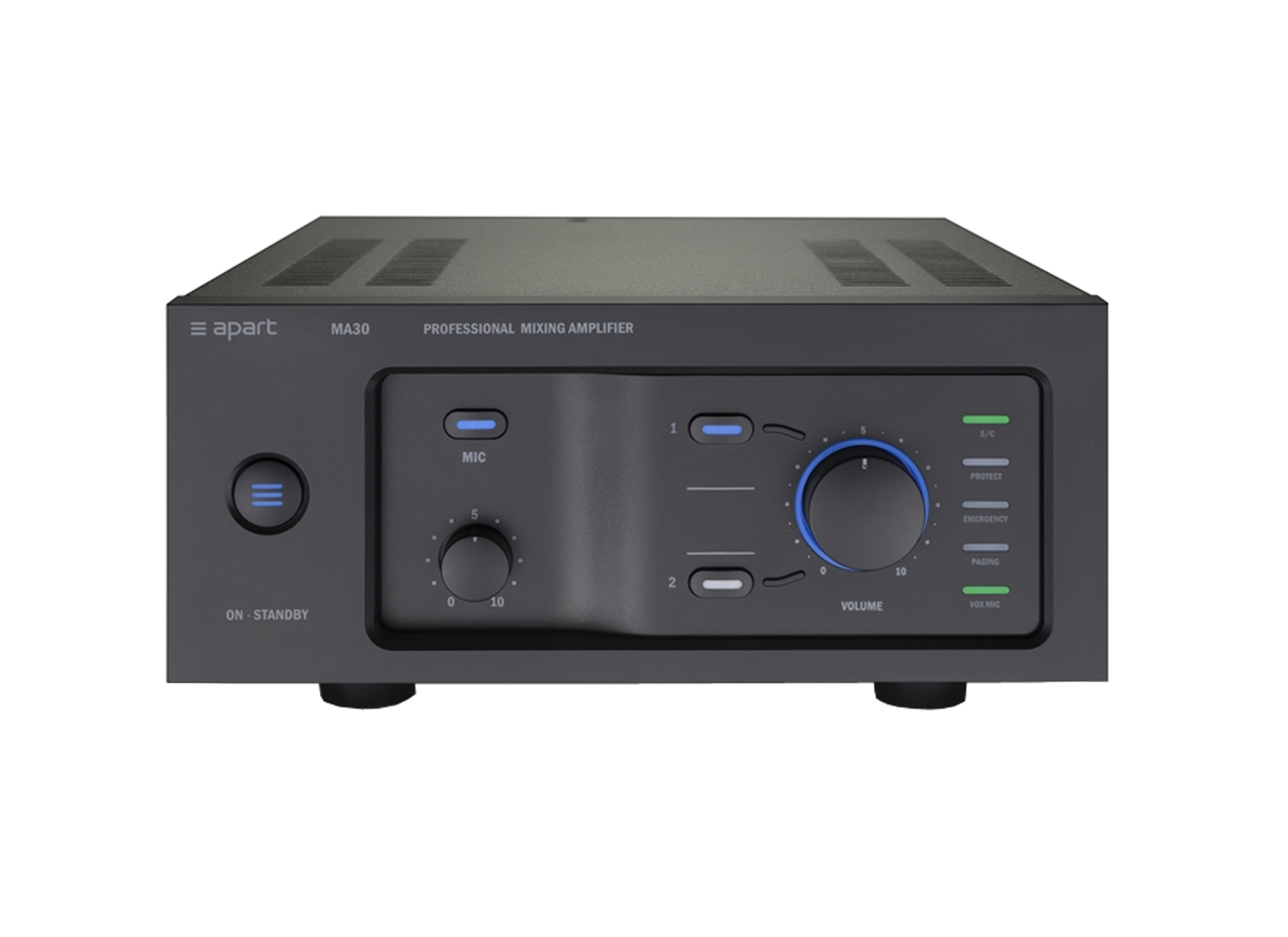 Apart Audio MA30 ELA Mixing Amplifier Online At Low Prices At Huss ...