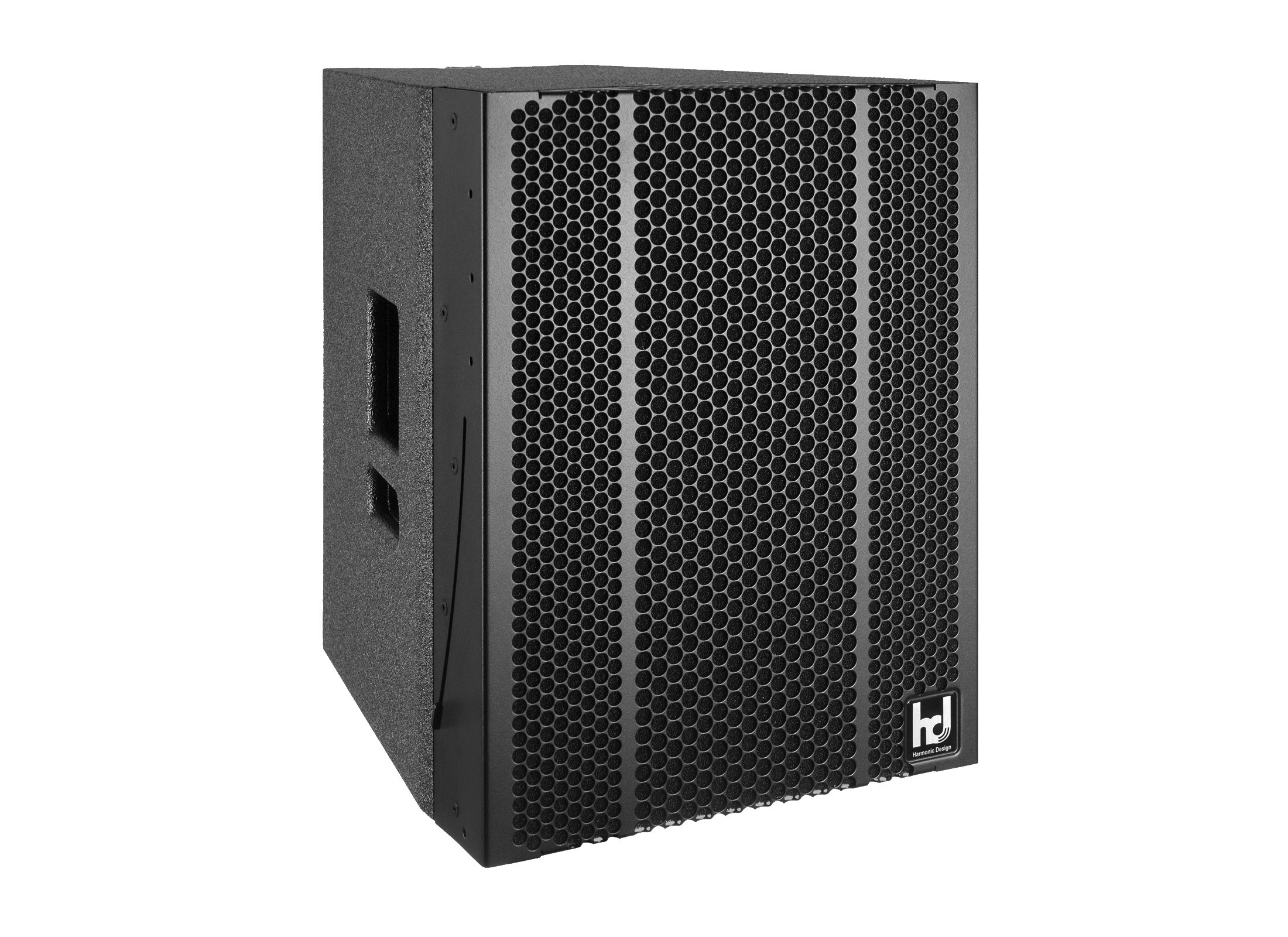 Harmonic Design hd HLS20/P18-PA2-System Online At Low Prices At Huss ...