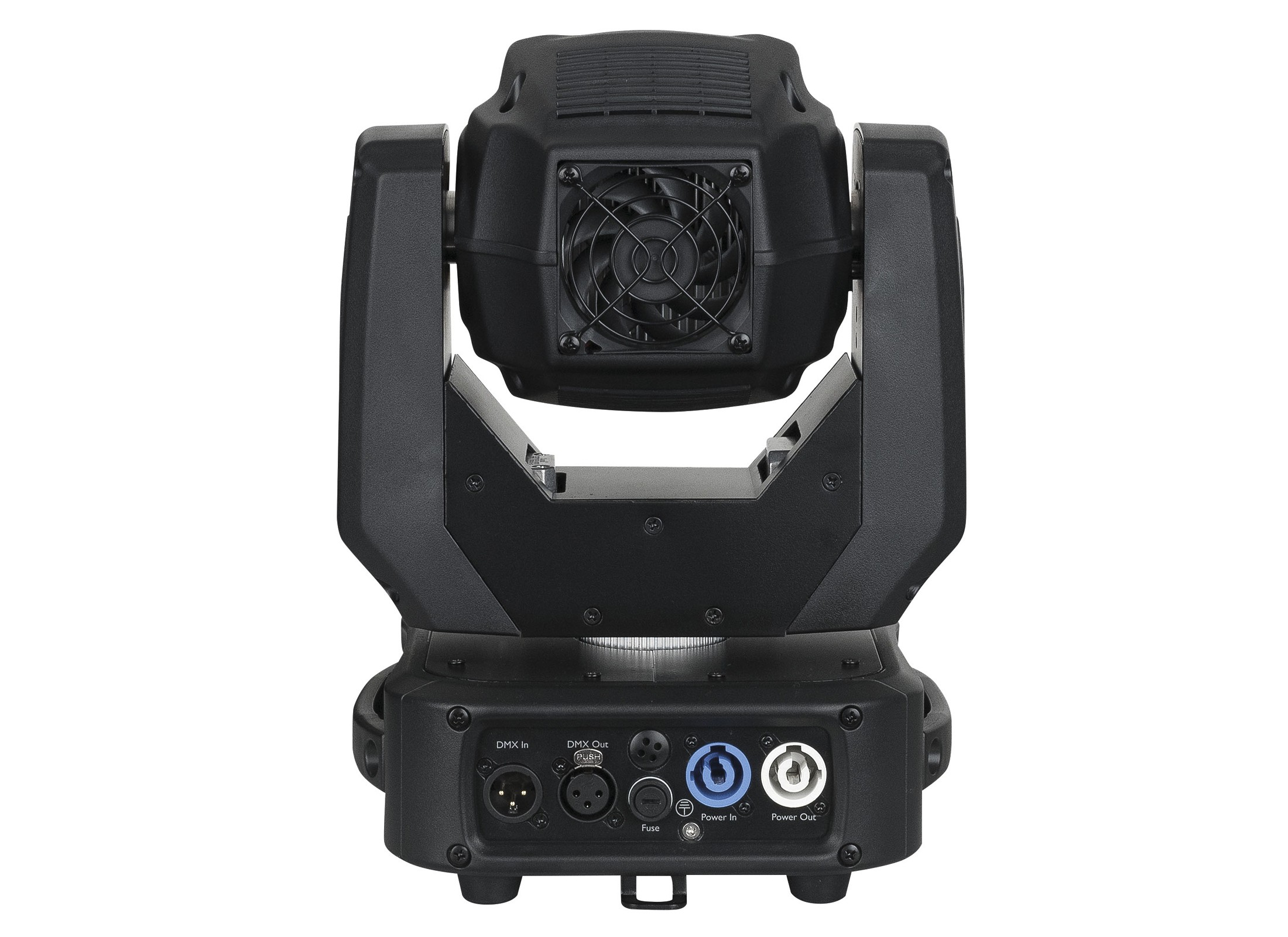 Schon ... Showtec Phantom 65 LED Spot Moving Head   2 ...