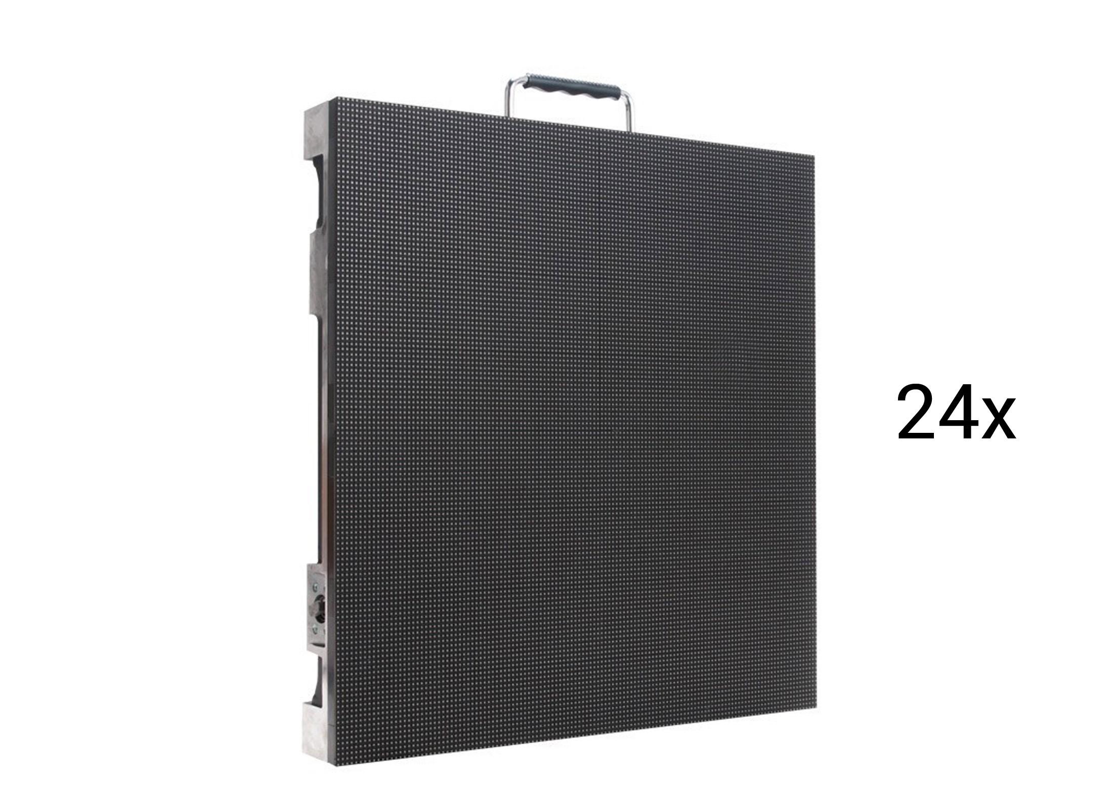 american dj av3 indoor led wall 3x2m set g nstig online kaufen bei huss licht ton. Black Bedroom Furniture Sets. Home Design Ideas