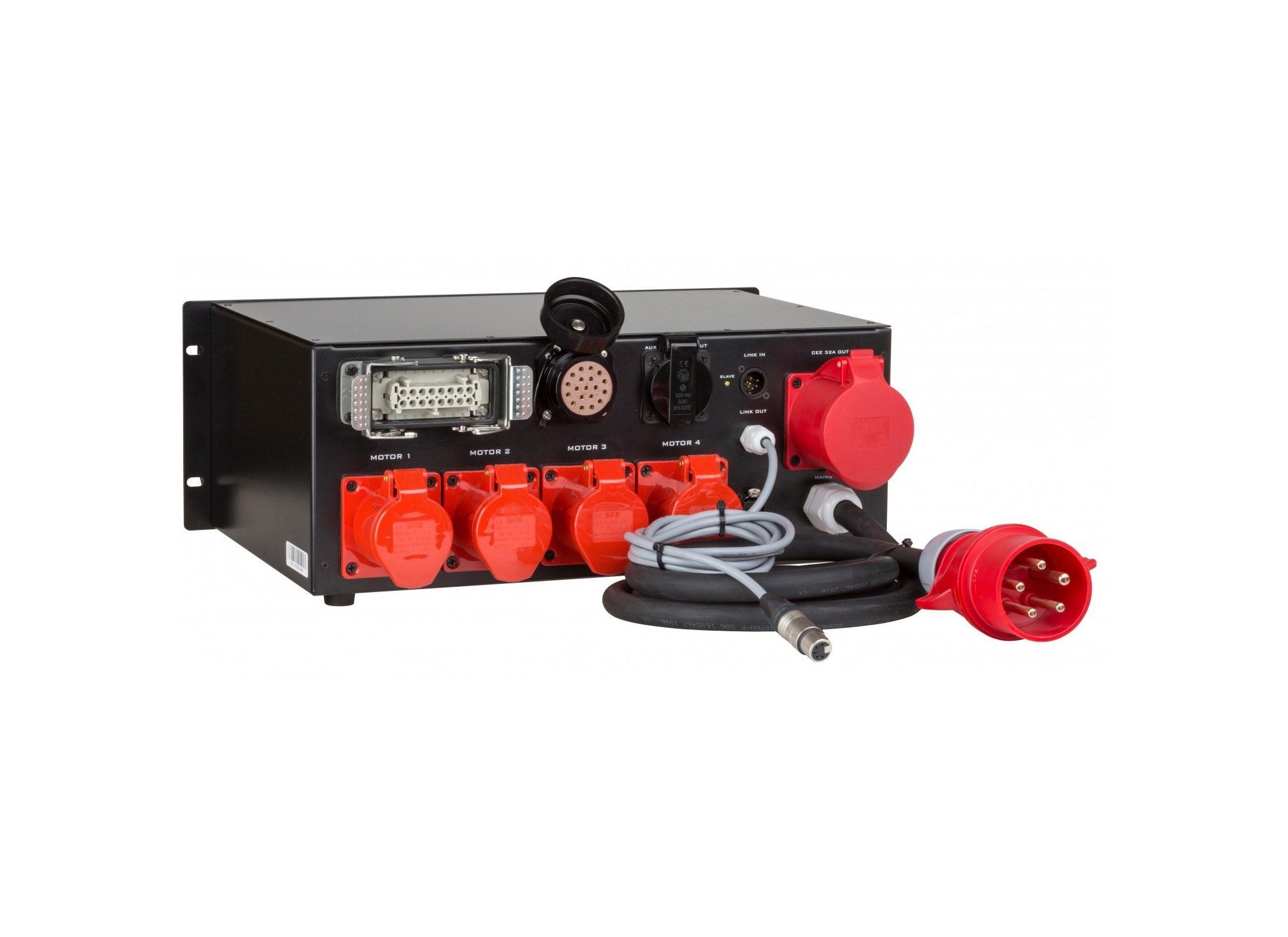 Briteq RICO-V4 Motorcontroller Online At Low Prices At Huss Light ...