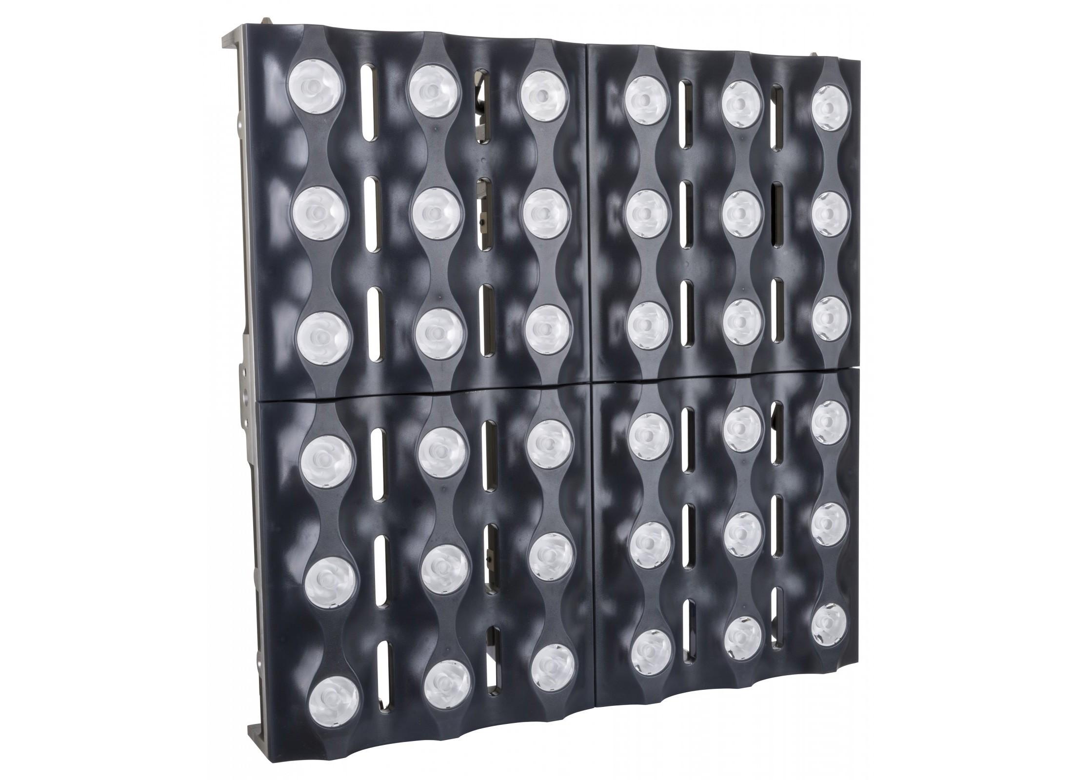 Briteq BT-GLOWPANEL Indoor Effekt Panel, schwarz günstig online ...