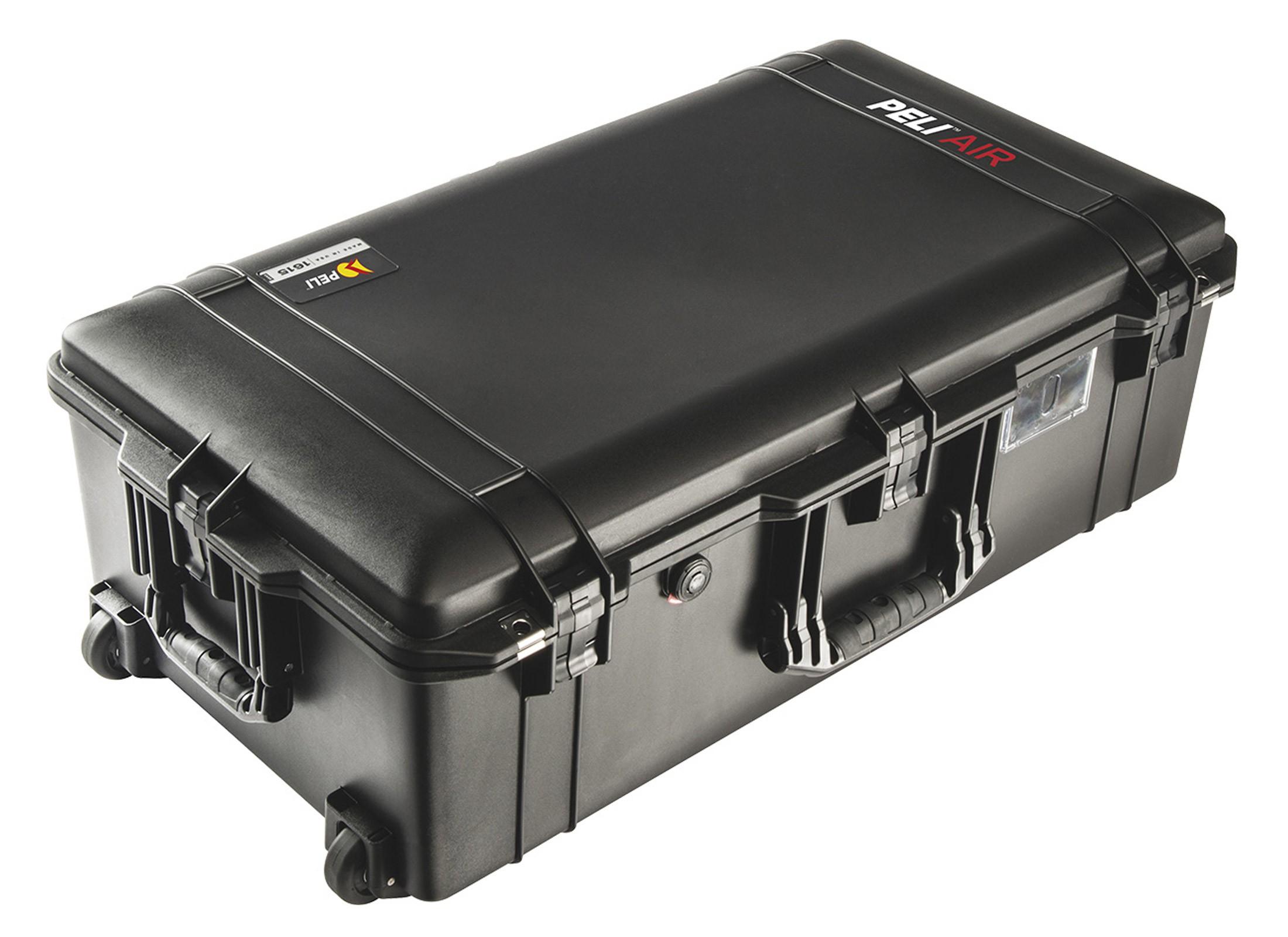 Peli Air 16150 0010 110e Equipment Case Plastic Waterproof Inside Dimension 752x394x238mm