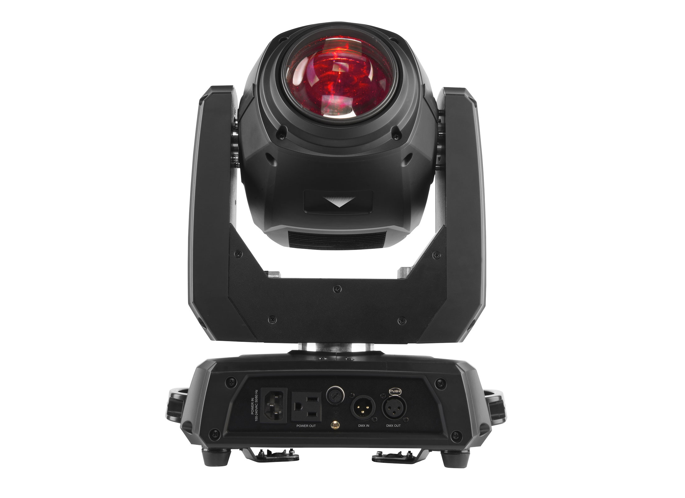 Chauvet DJ Intimidator Beam 140SR Moving Head Online At Low Prices ...