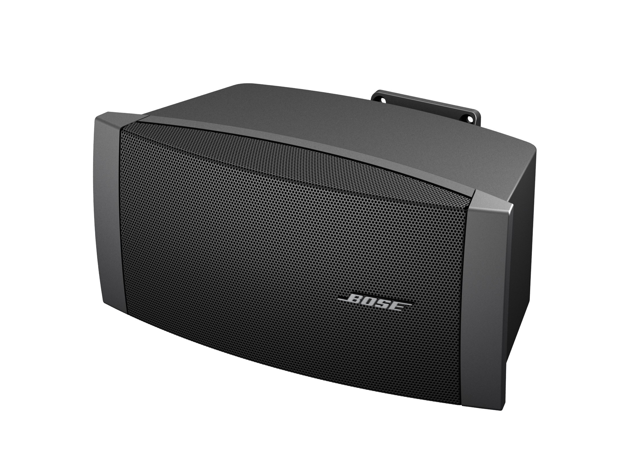 bose freespace ds 100se outdoor speaker black online at low prices at huss light sound. Black Bedroom Furniture Sets. Home Design Ideas