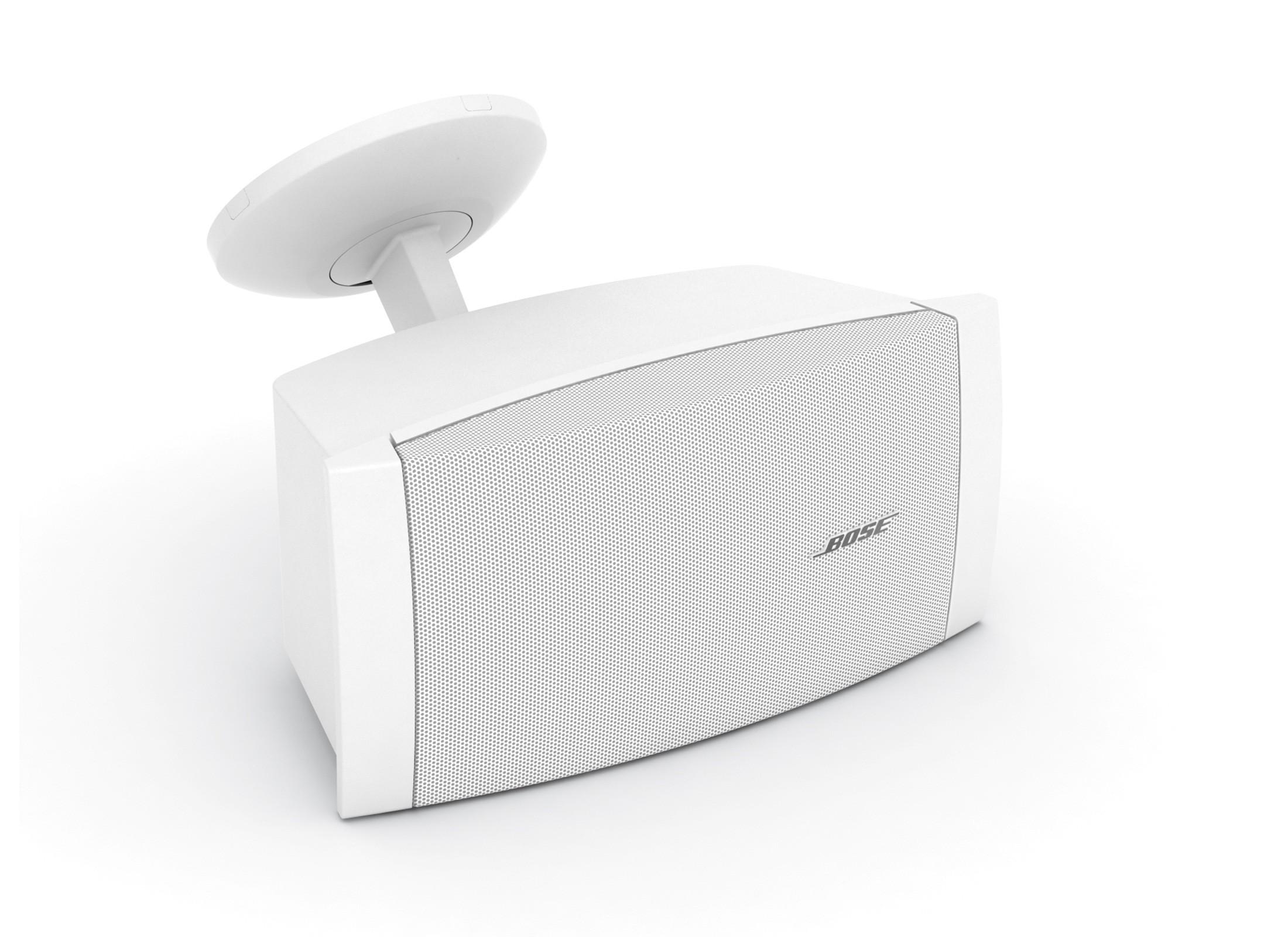 bose freespace ds 40se outdoor lautsprecher wei g nstig. Black Bedroom Furniture Sets. Home Design Ideas