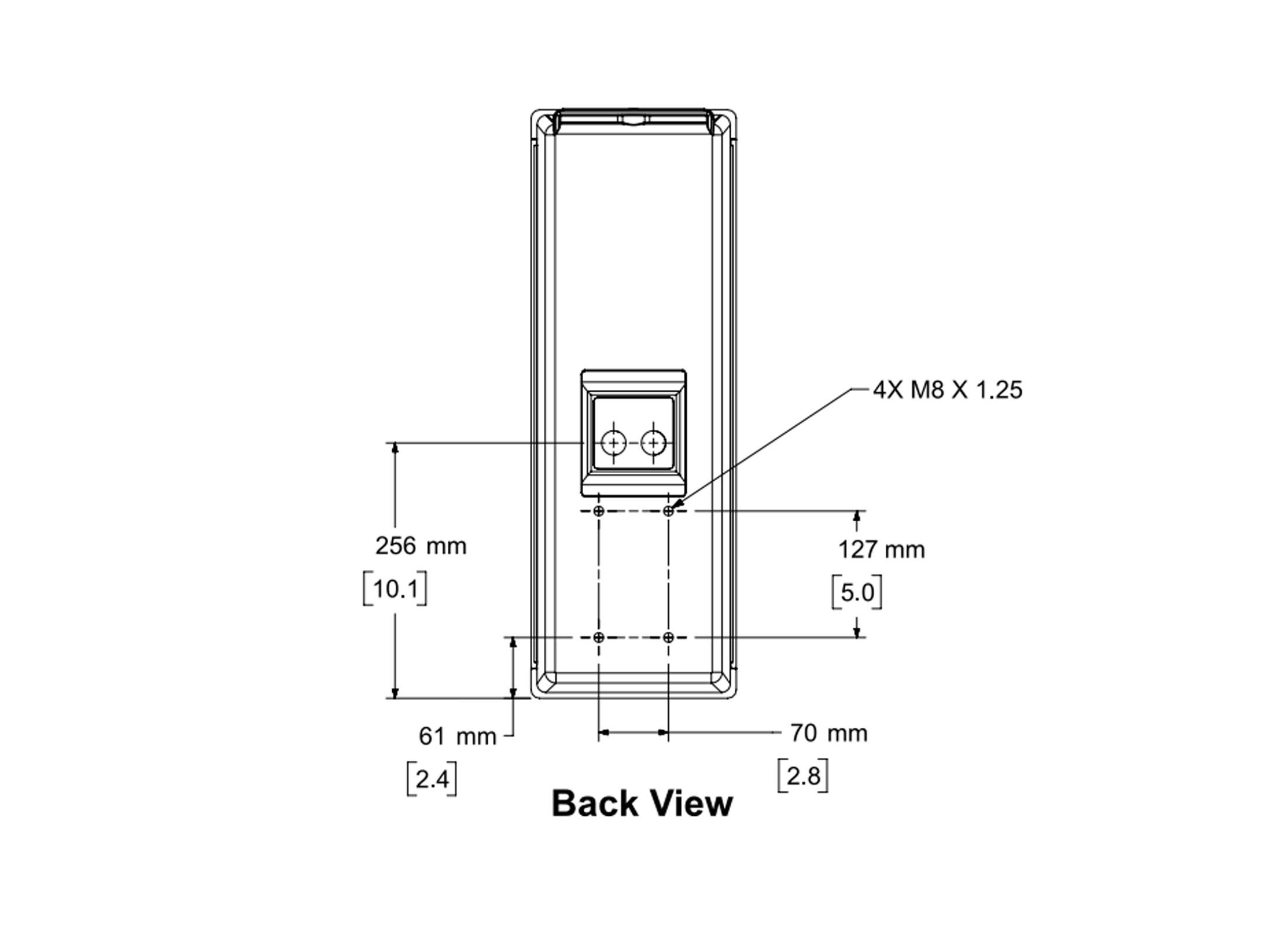 bose panaray 402 ii outdoor lautsprecher wei g nstig. Black Bedroom Furniture Sets. Home Design Ideas