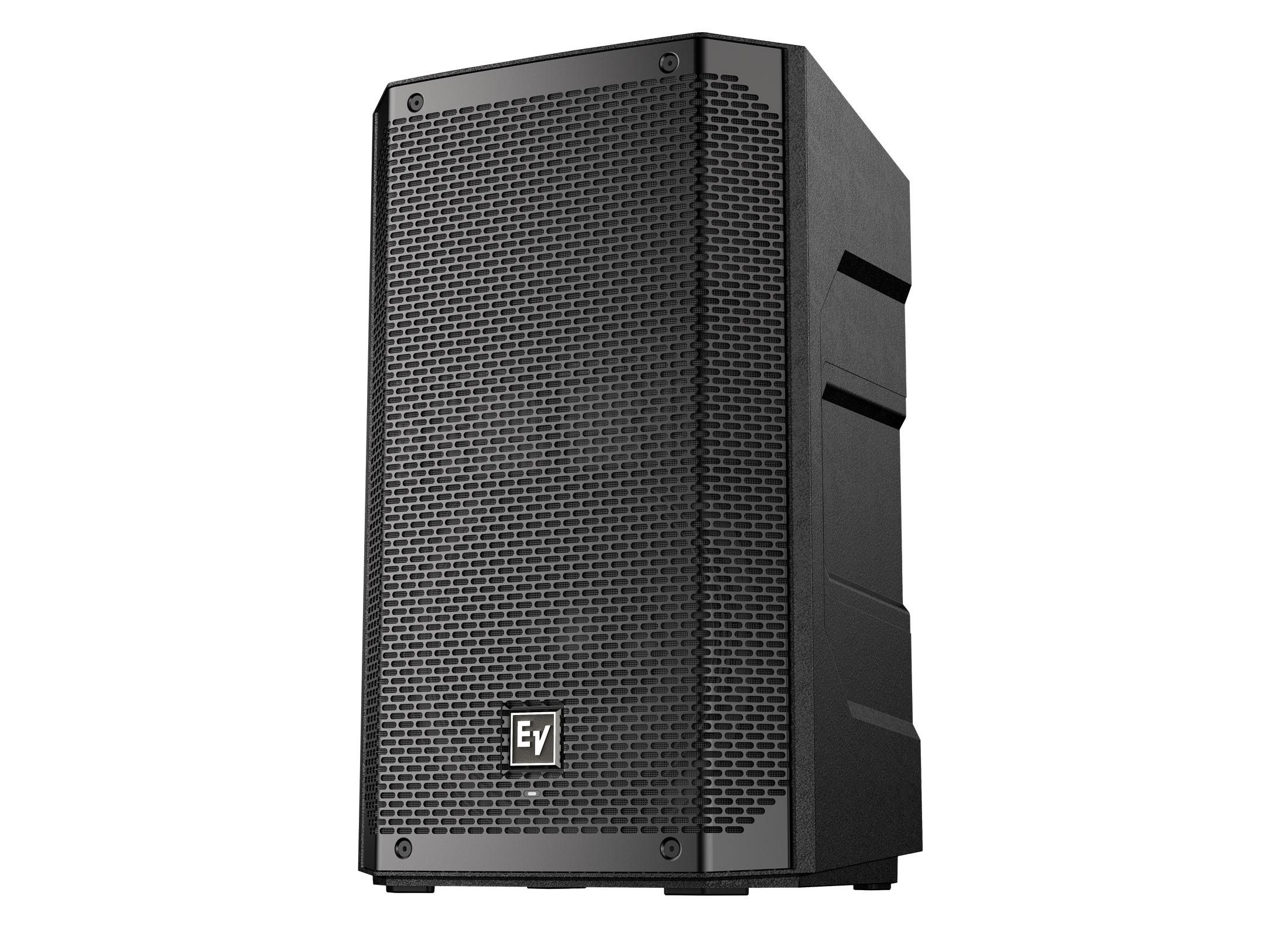 Electro Voice ELX 200-10P Aktivbox, schwarz günstig online kaufen ...