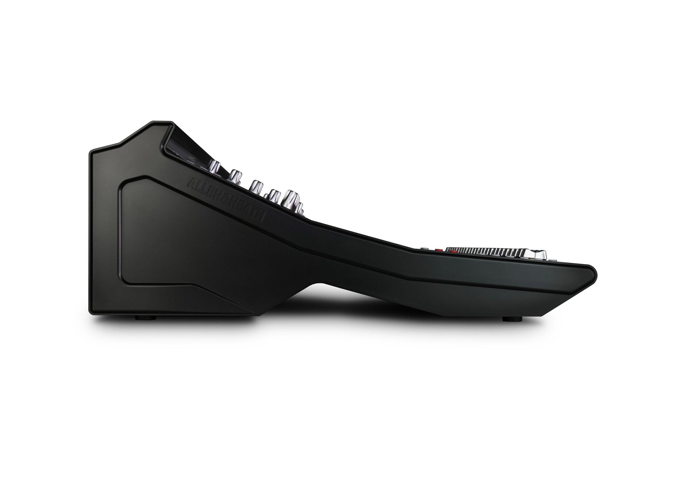 Allen&Heath SQ-6 Digitalmischpult günstig online kaufen bei Huss ...