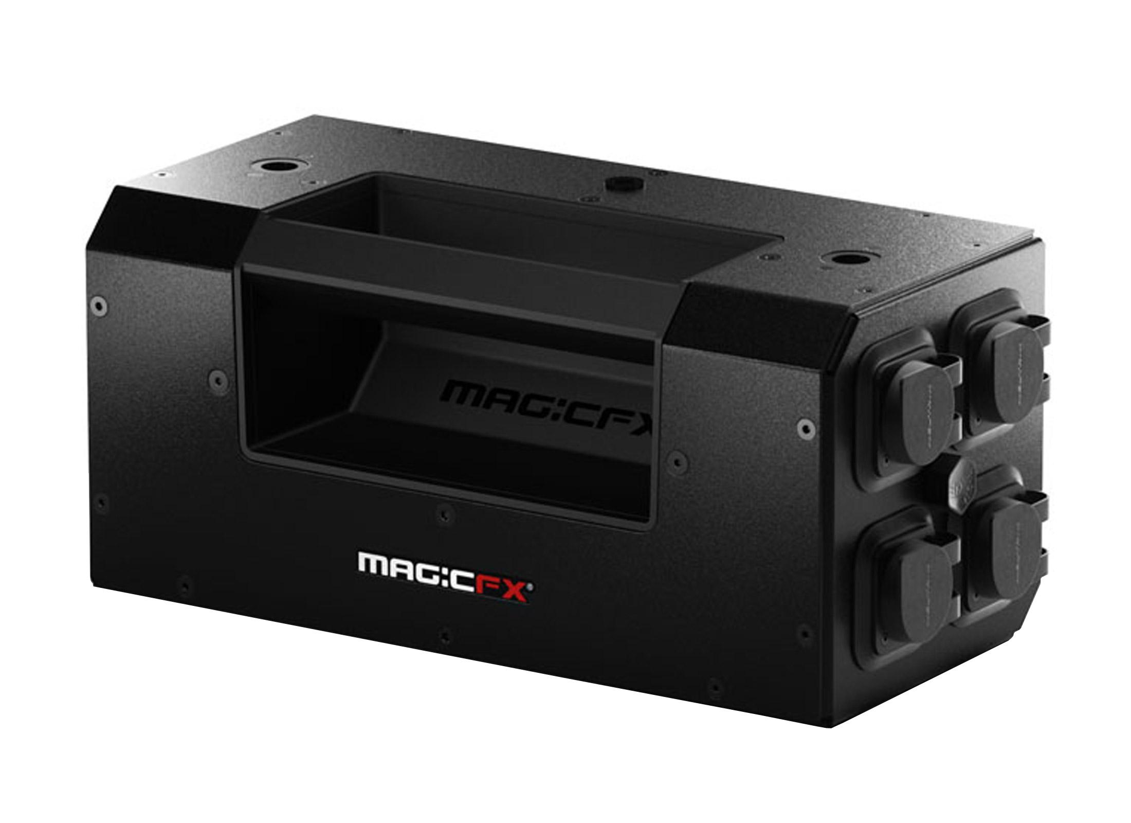 MagicFX 3211 DMX FX SWITCH PACK II Effektsteuerung günstig online ...