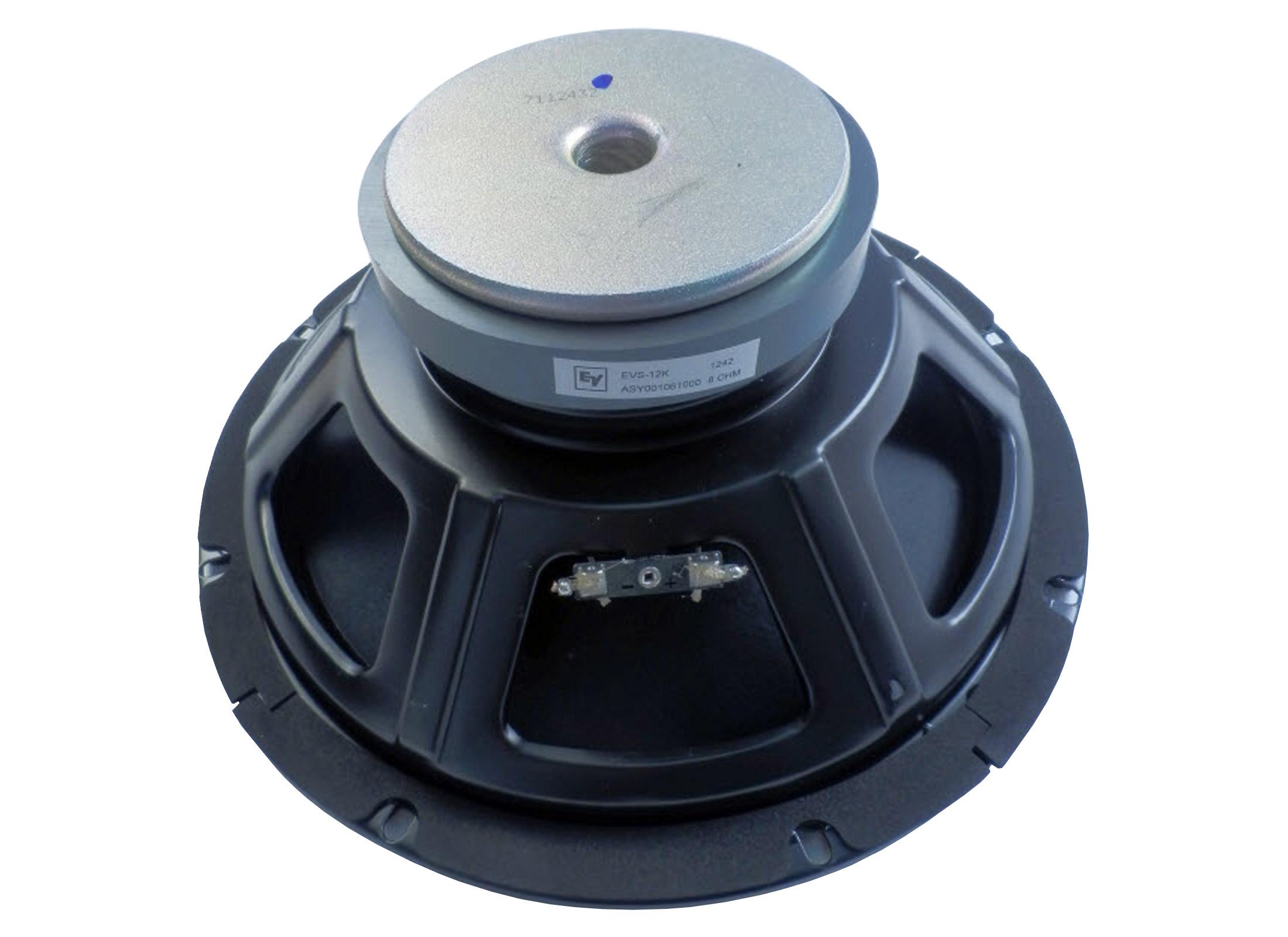 electro voice evs 12k lautsprecher chassis g nstig online kaufen bei huss licht ton. Black Bedroom Furniture Sets. Home Design Ideas