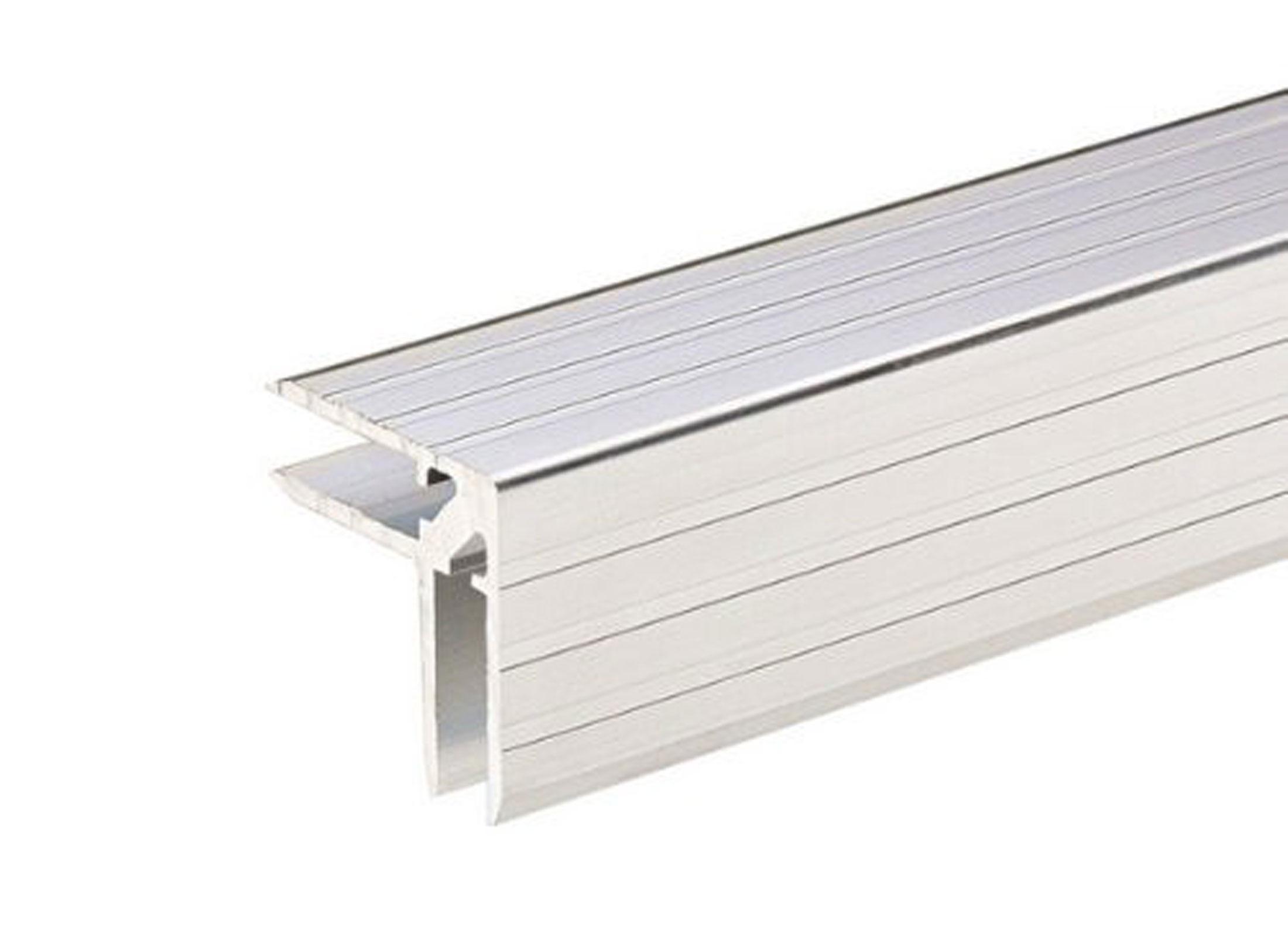 Adam hall 6106 aluleiste kantenschutz casemaker g nstig online kaufen bei huss licht ton - Holzsparren kaufen ...