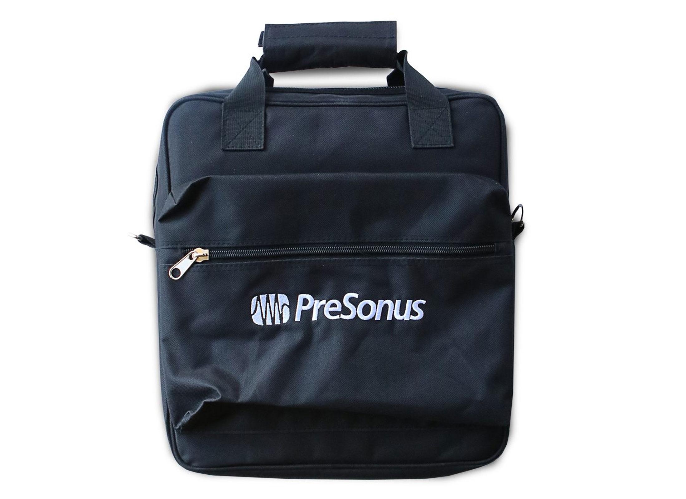 7f27ca4052cc2 PreSonus Studiolive AR8 USB Mixer Shoulder Bag Online At Low Prices ...
