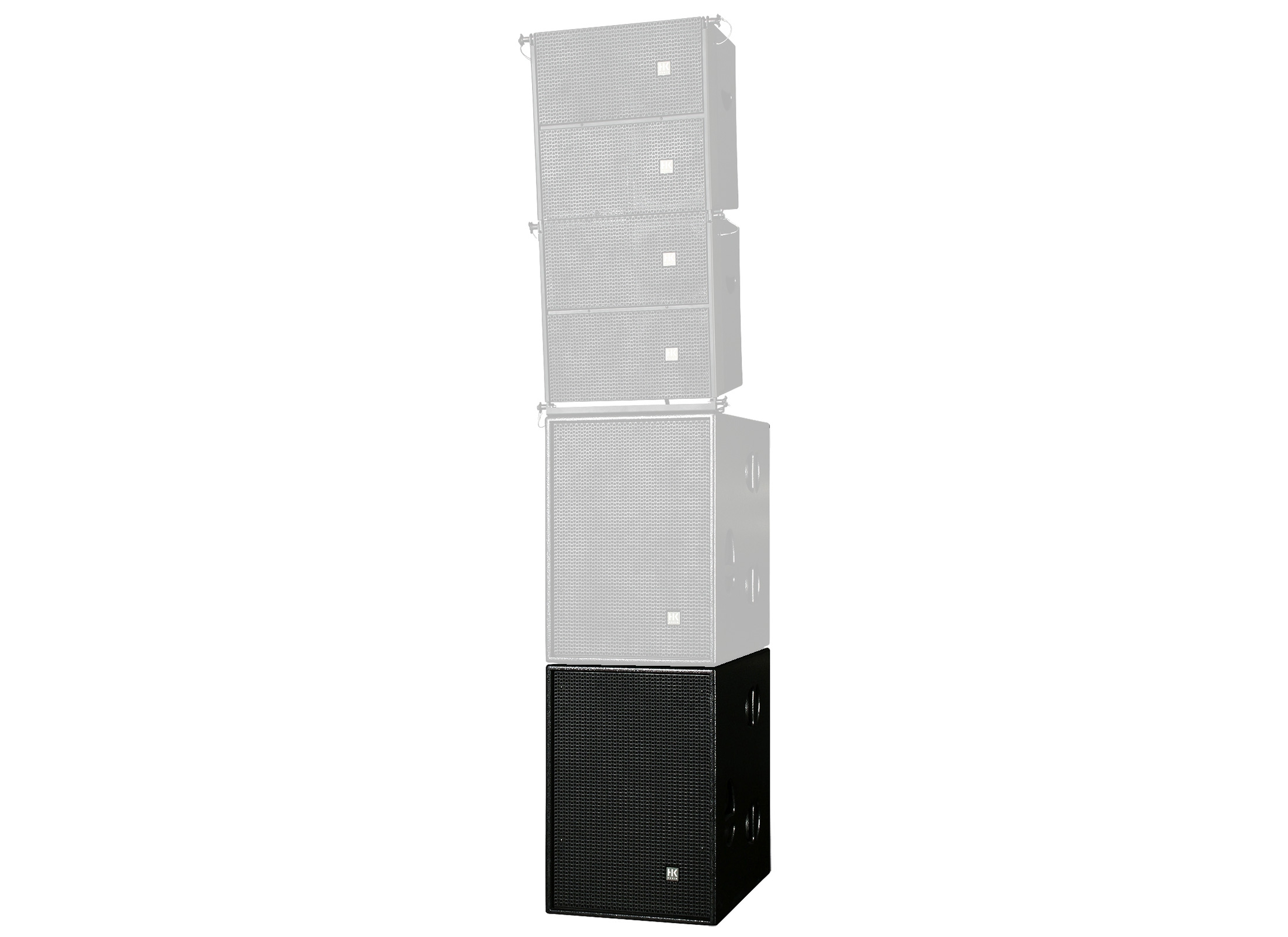 hk audio contour array cta 118 aktiv subwoofer g nstig. Black Bedroom Furniture Sets. Home Design Ideas
