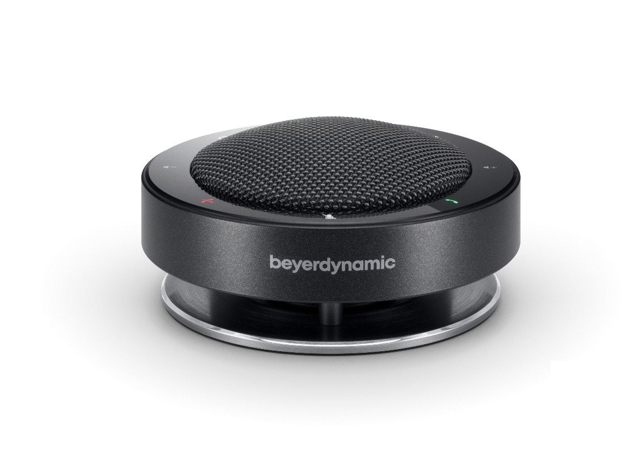 Audio Lautsprecher mit Mikrofon für Überwachungskamera integrierte