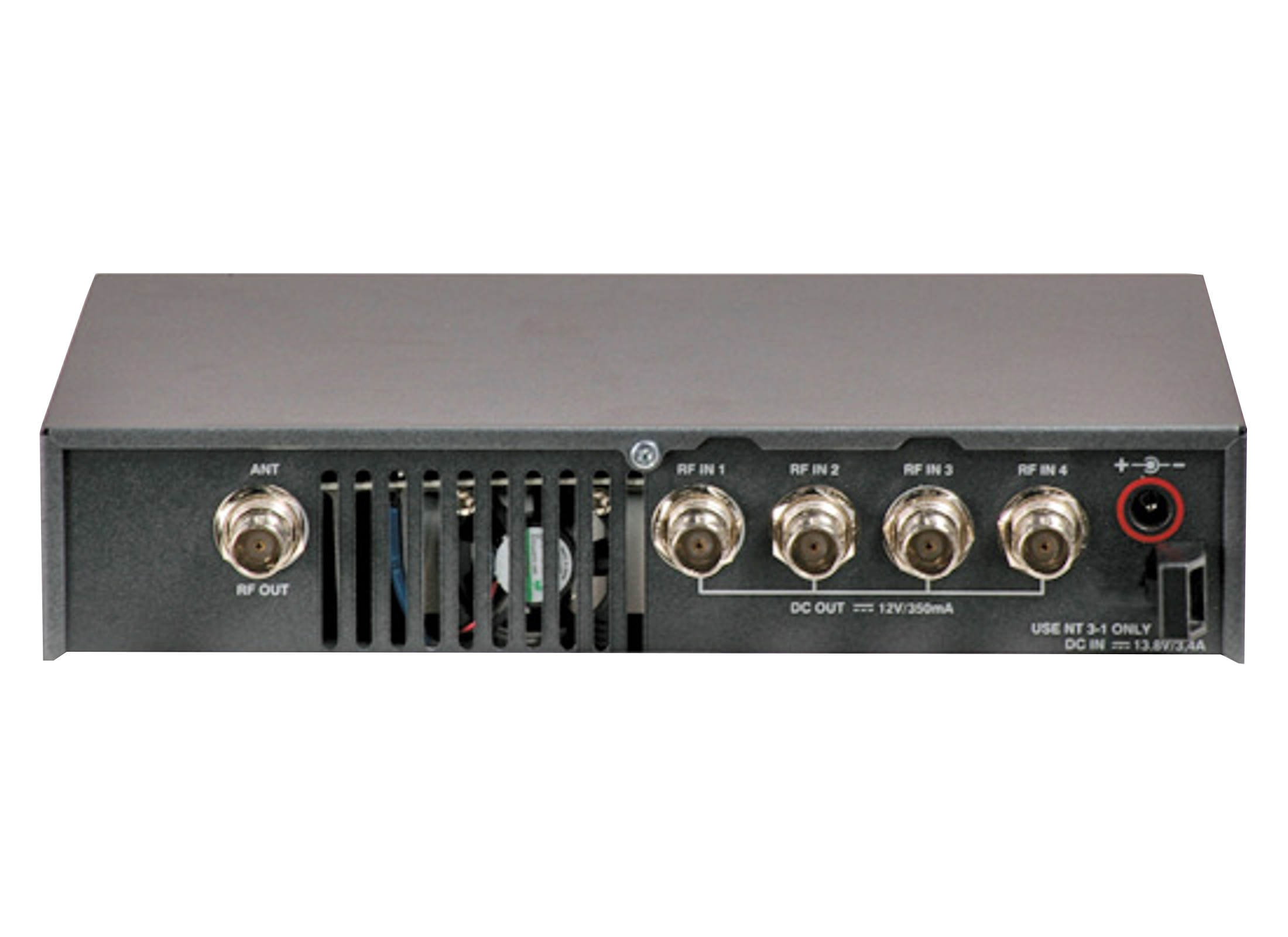 Sennheiser Ac 3 Antenna Combiner Active At Huss Light Sound Microphone Preamplifier Using Lf356 2