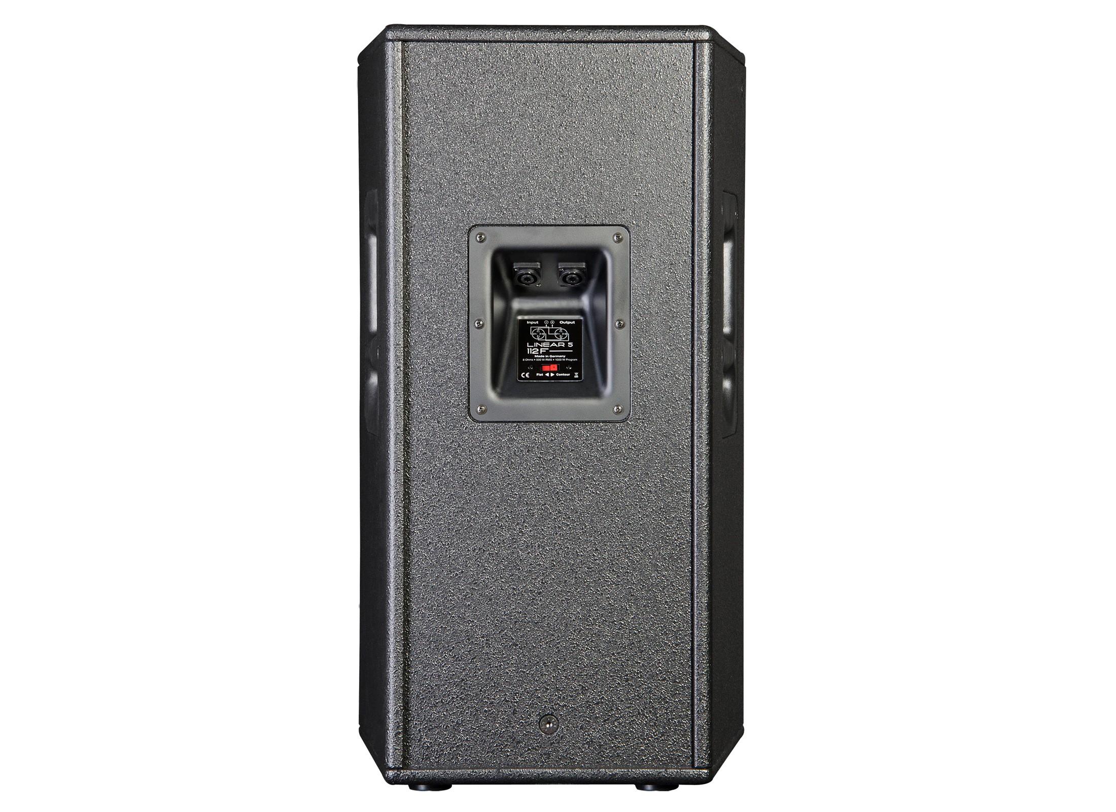 hk audio linear 5 112 f high mid speaker online at low. Black Bedroom Furniture Sets. Home Design Ideas
